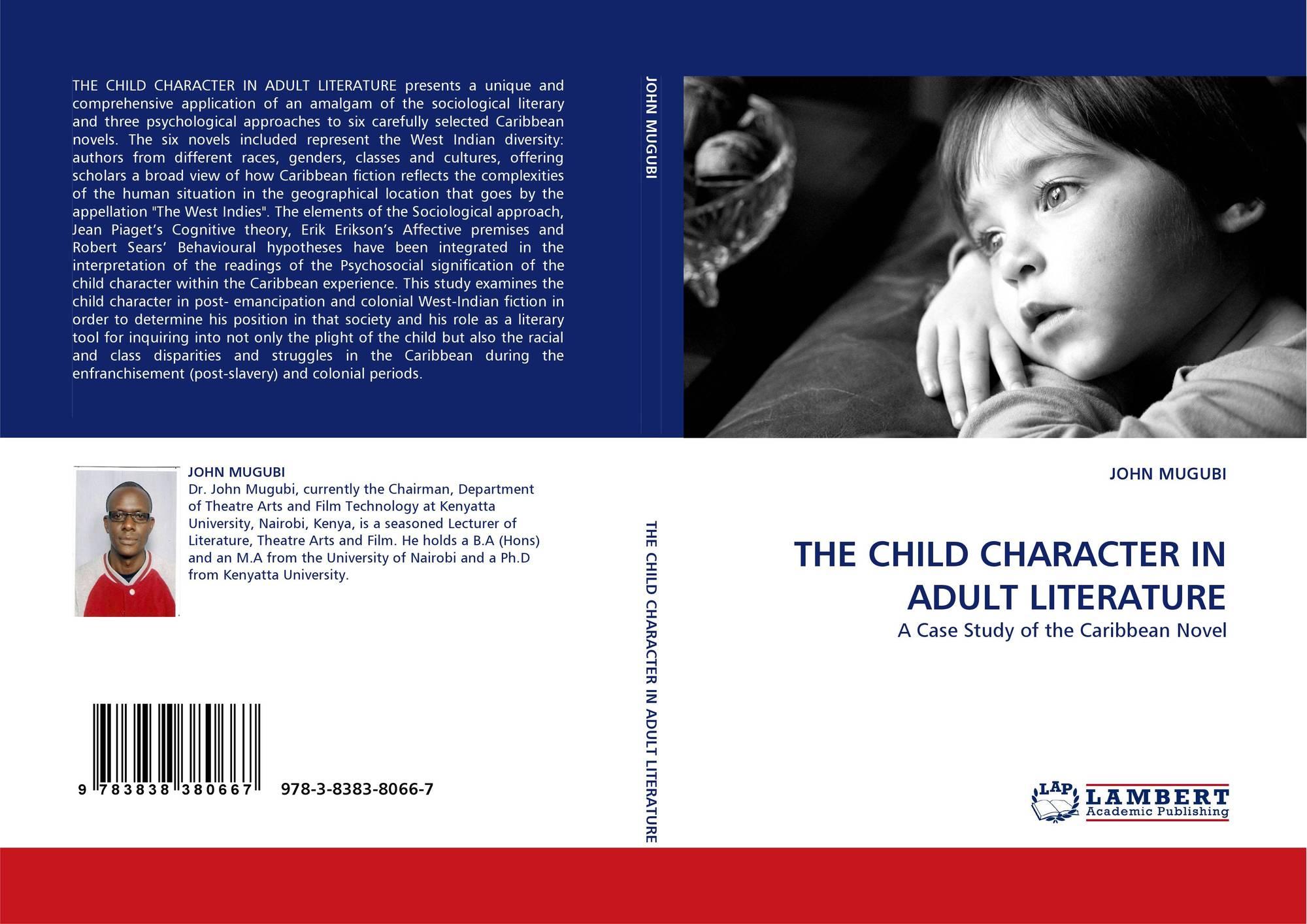 an analysis of adopting children