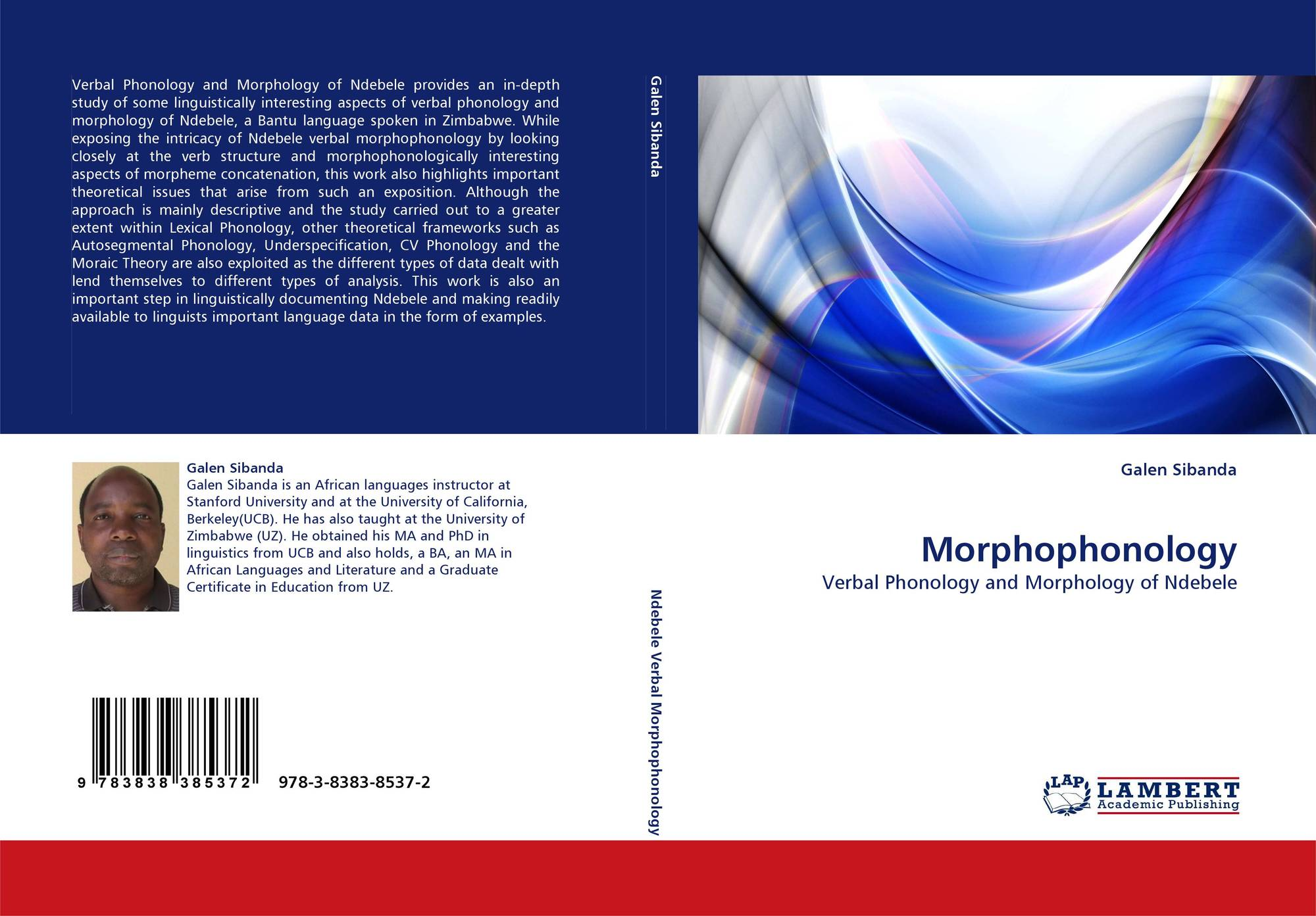 contemporary indonesian phonology and morphology some