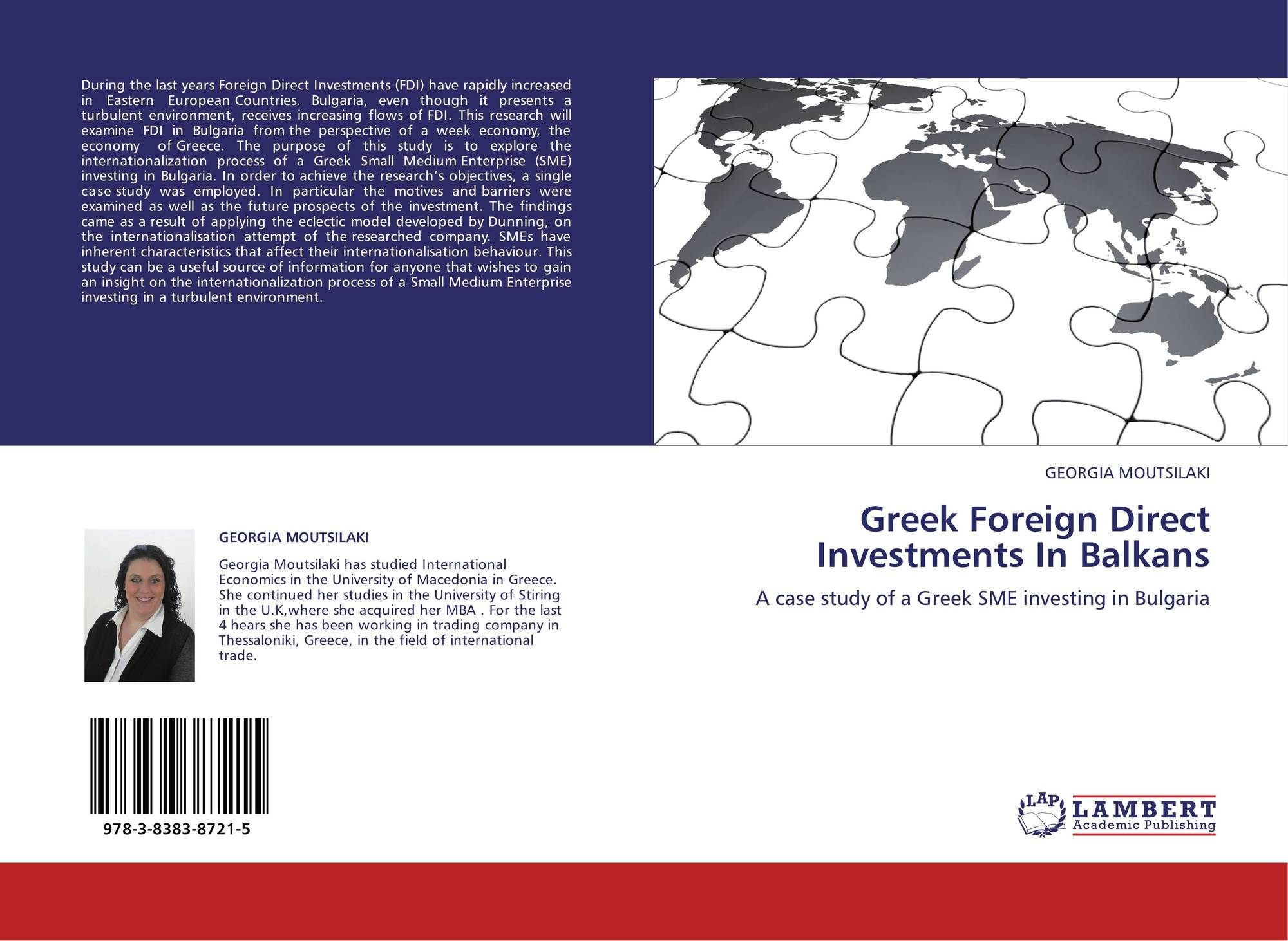 barriers to foreign investment in the Trade and investment barriers report 2015 2 been relaxed for certain sectors, companies continue to face many important barriers to foreign investment in the zone.