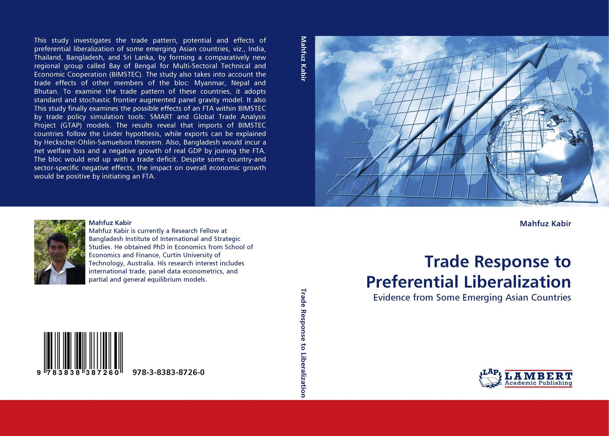 impact of trade liberalization of bangladesh • to analyse the political economy of trade liberalisation in bangladesh and • to examine the impact of trade liberalisation on poverty, growth and livelihood of poor people in bangladesh.