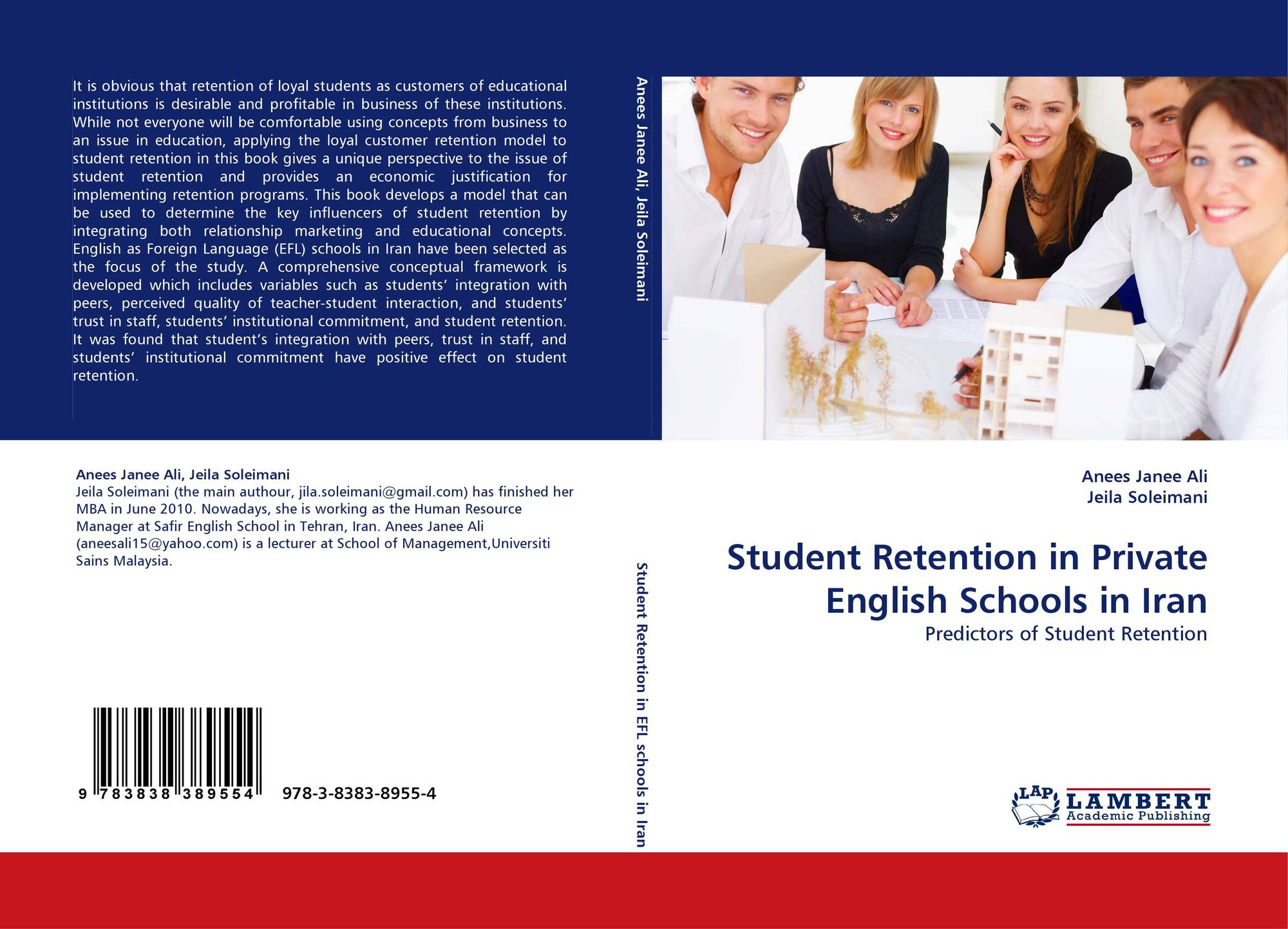 a review of student retention factors University of limerick institutional repository finishing post-primary education: a systematic review of contextual factors which contribute to student retention in.