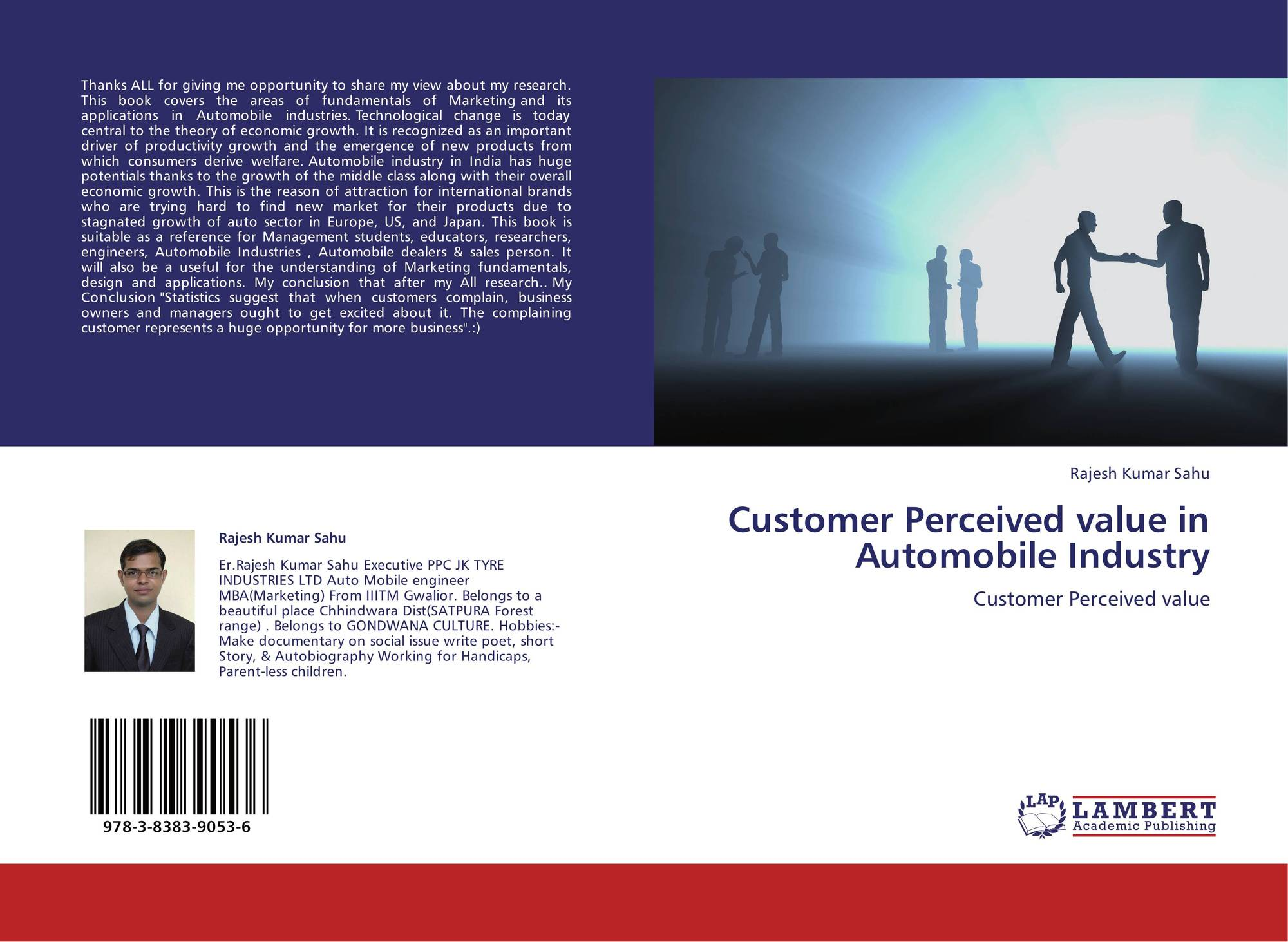 value of technical publications in automotive