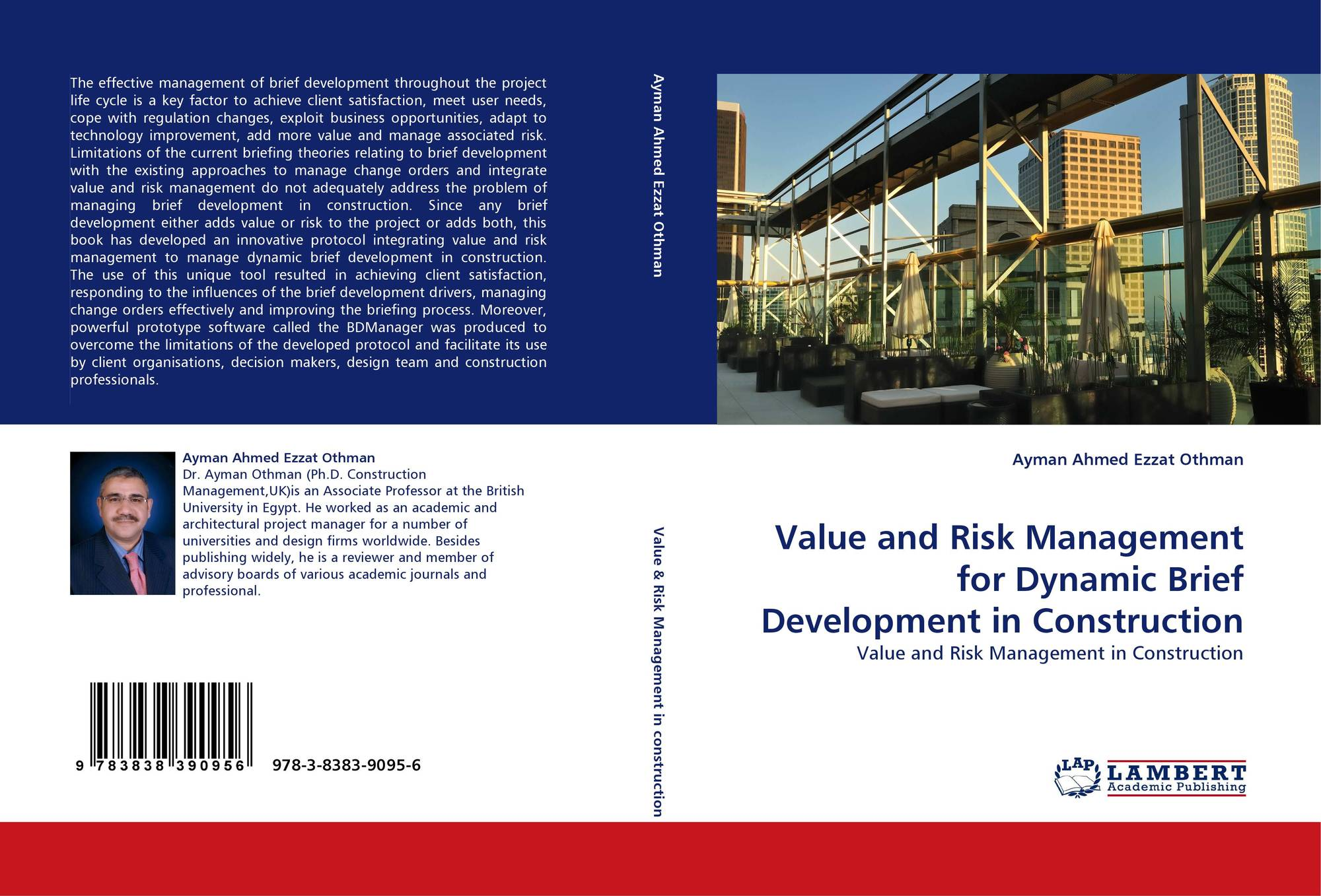 value and risk management in construction essay Focusing on value management and the delivery of value - risk management  papers and - the international construction project management essay writing.