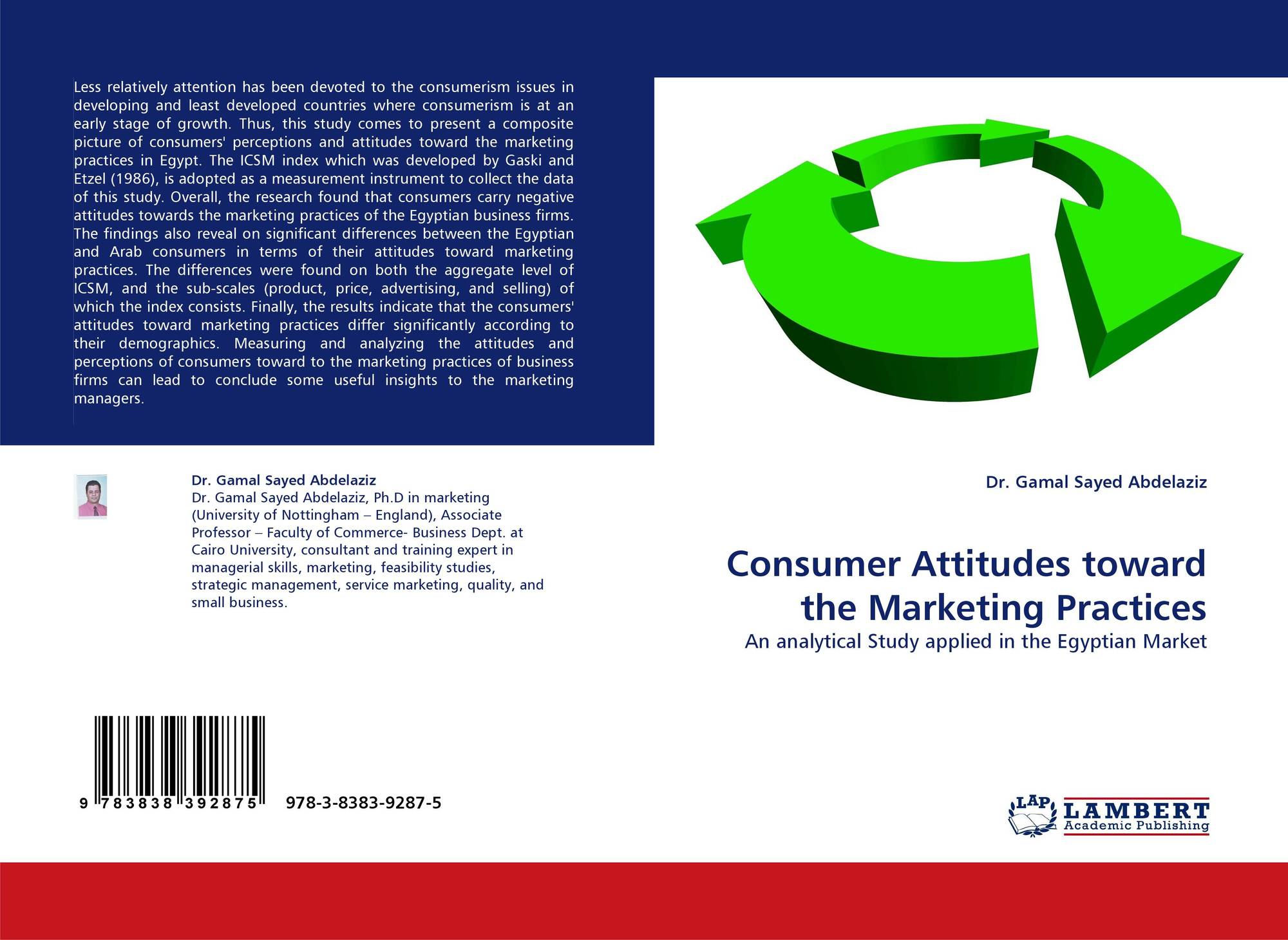 attitude towards advertising Consumer perception and attitude towards the visual elements in social  campaign advertisement wwwiosrjournalsorg 7 | page into the reaction and  attitude.