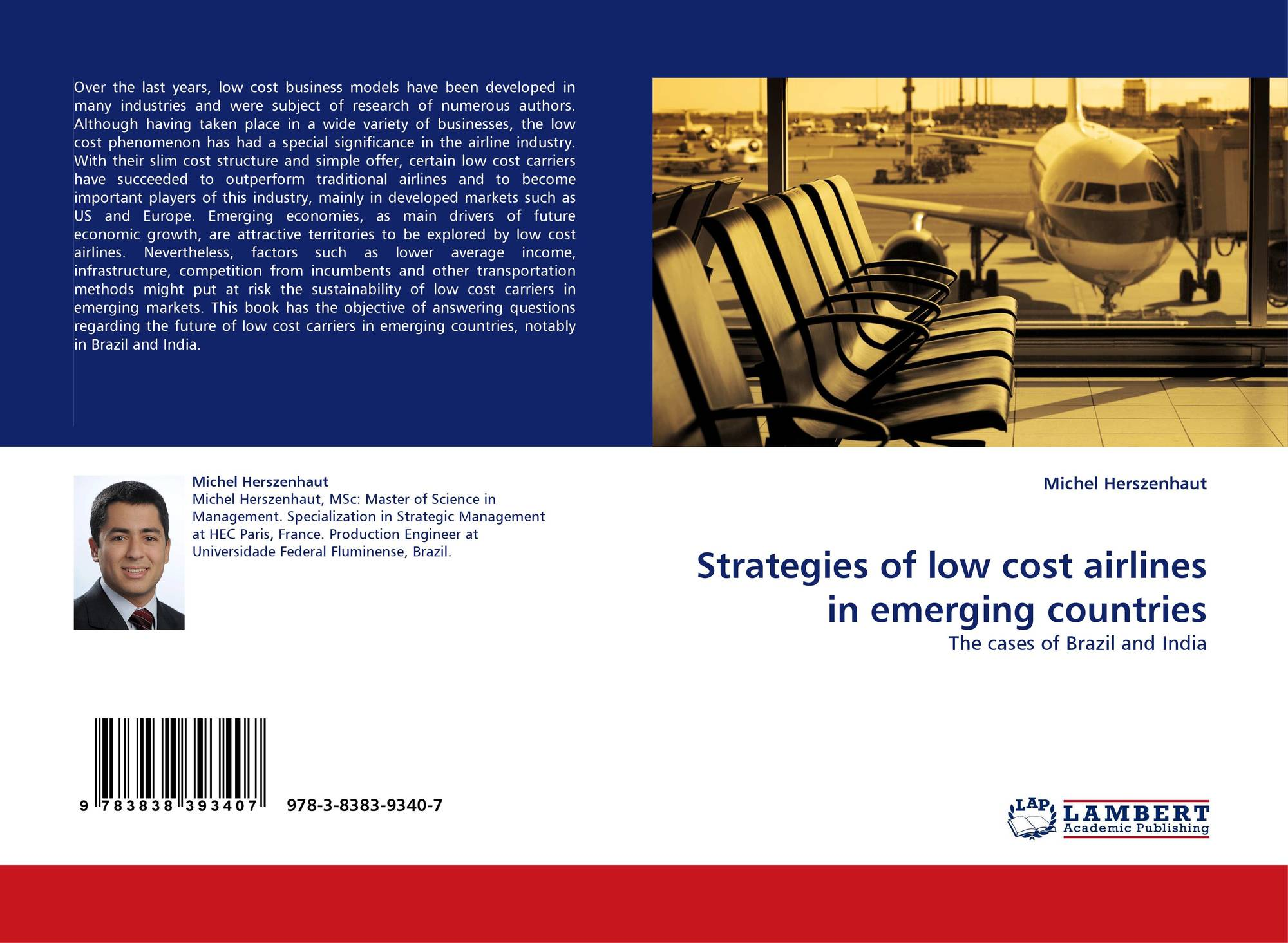 competitive strategy for low cost airlines
