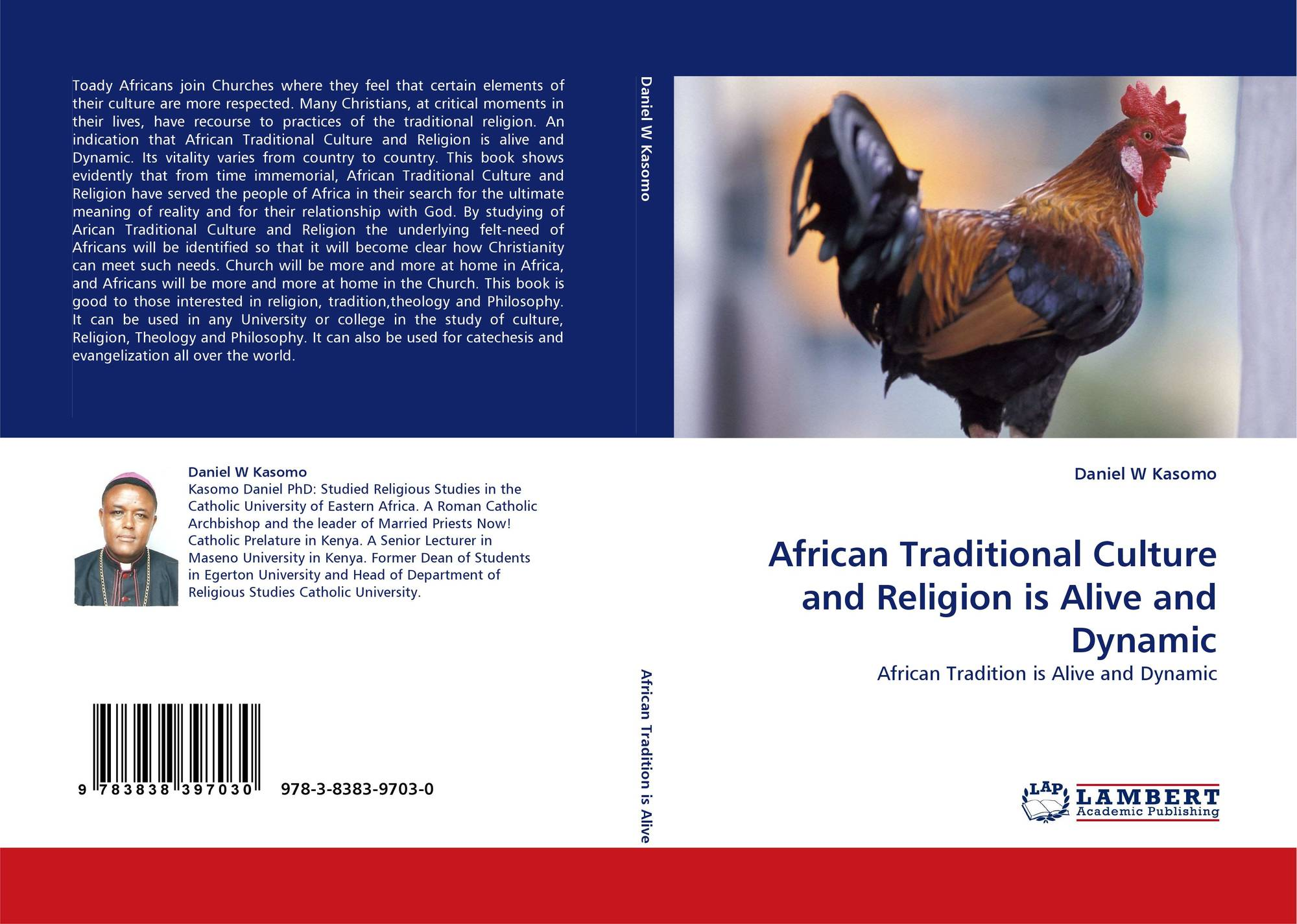 an analysis of the traditional west african religion practices and preferences