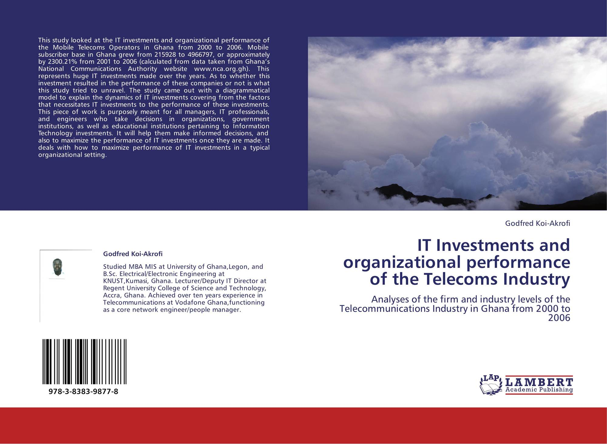 the firm performance of telecom industry Performance measurement for the telecom industry how do you track your performance, quickly diagnose gaps and develop clear action plans in a rapidly changing environment nielsen gives you.