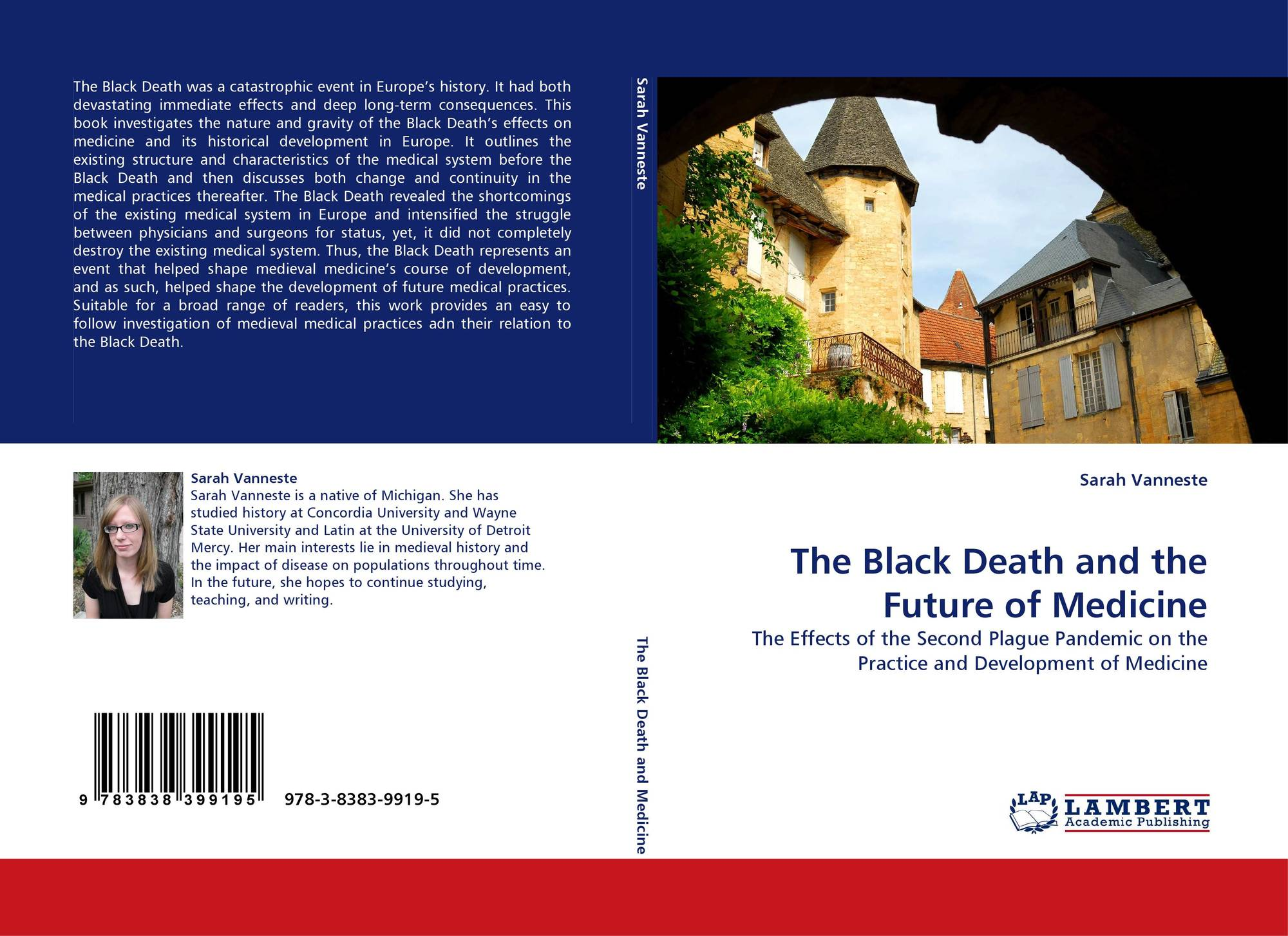 the black death had many long term consequences history essay The long term effect was an economic boom that led to the renaissance europe was overcrowded before the plague, and there were serious droughts and famine after the plague, there were more resources per person, leading to economic growth and prosperity.