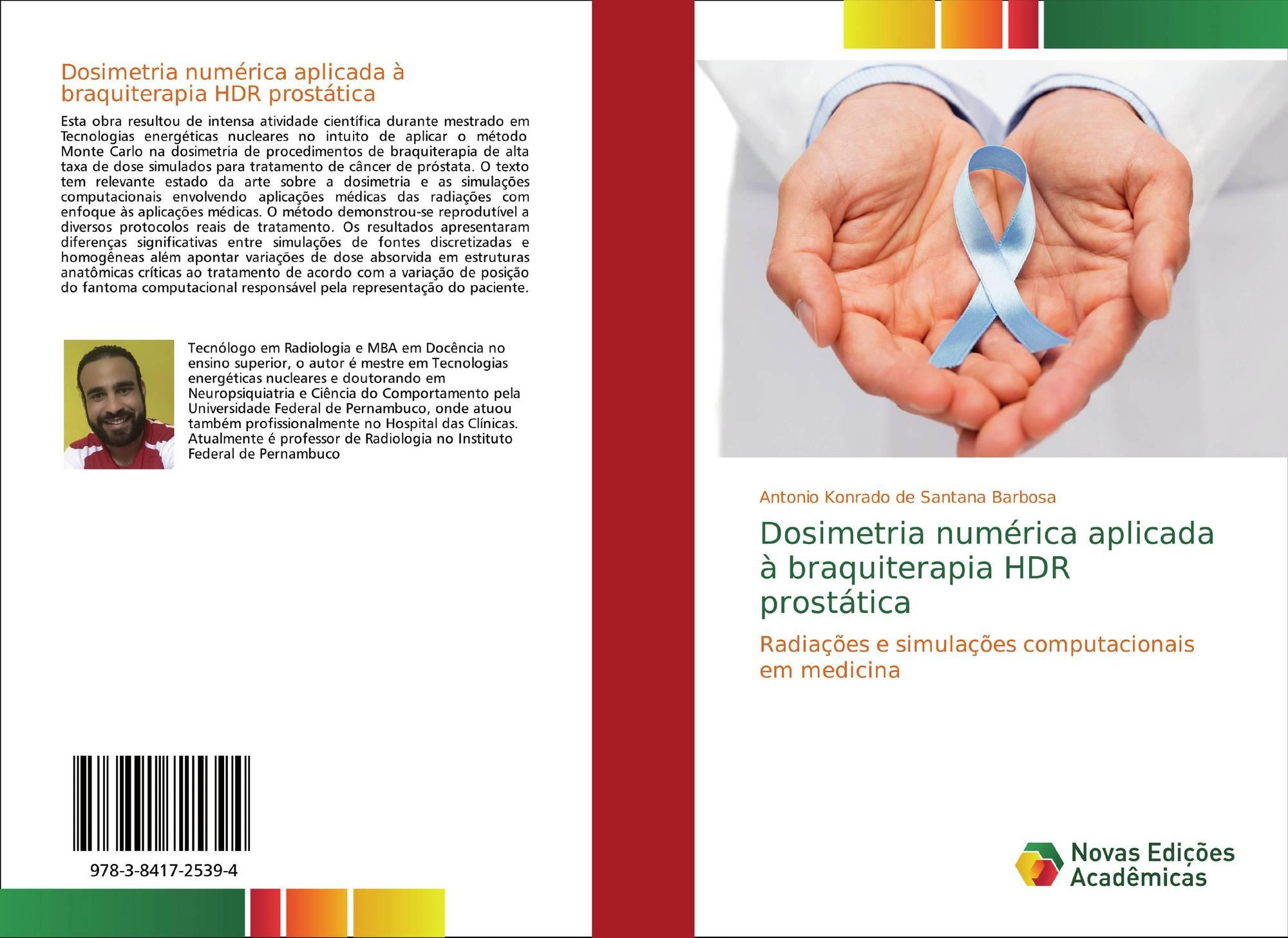 radioterapia prostatica hdr