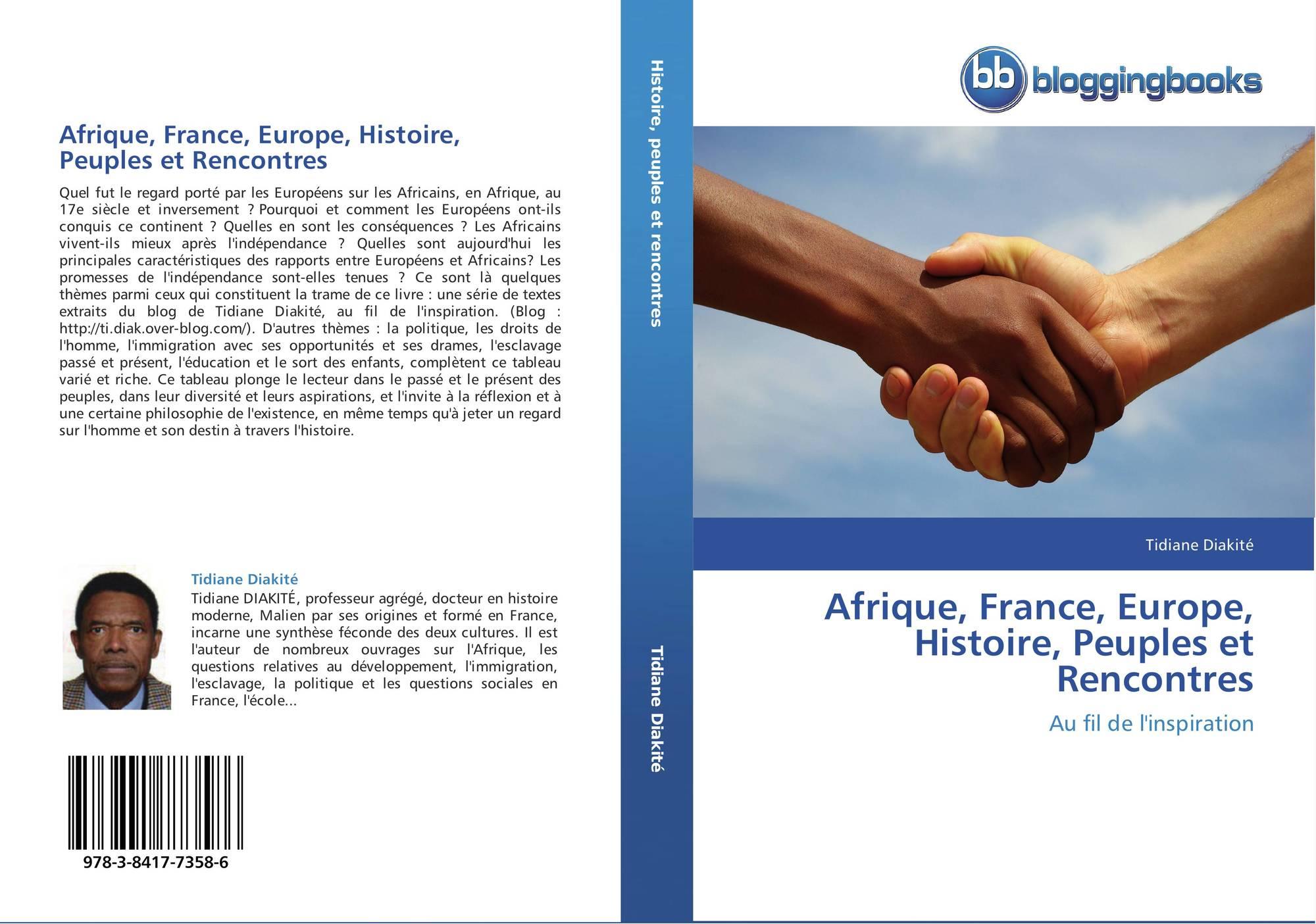 Rencontre europe afrique