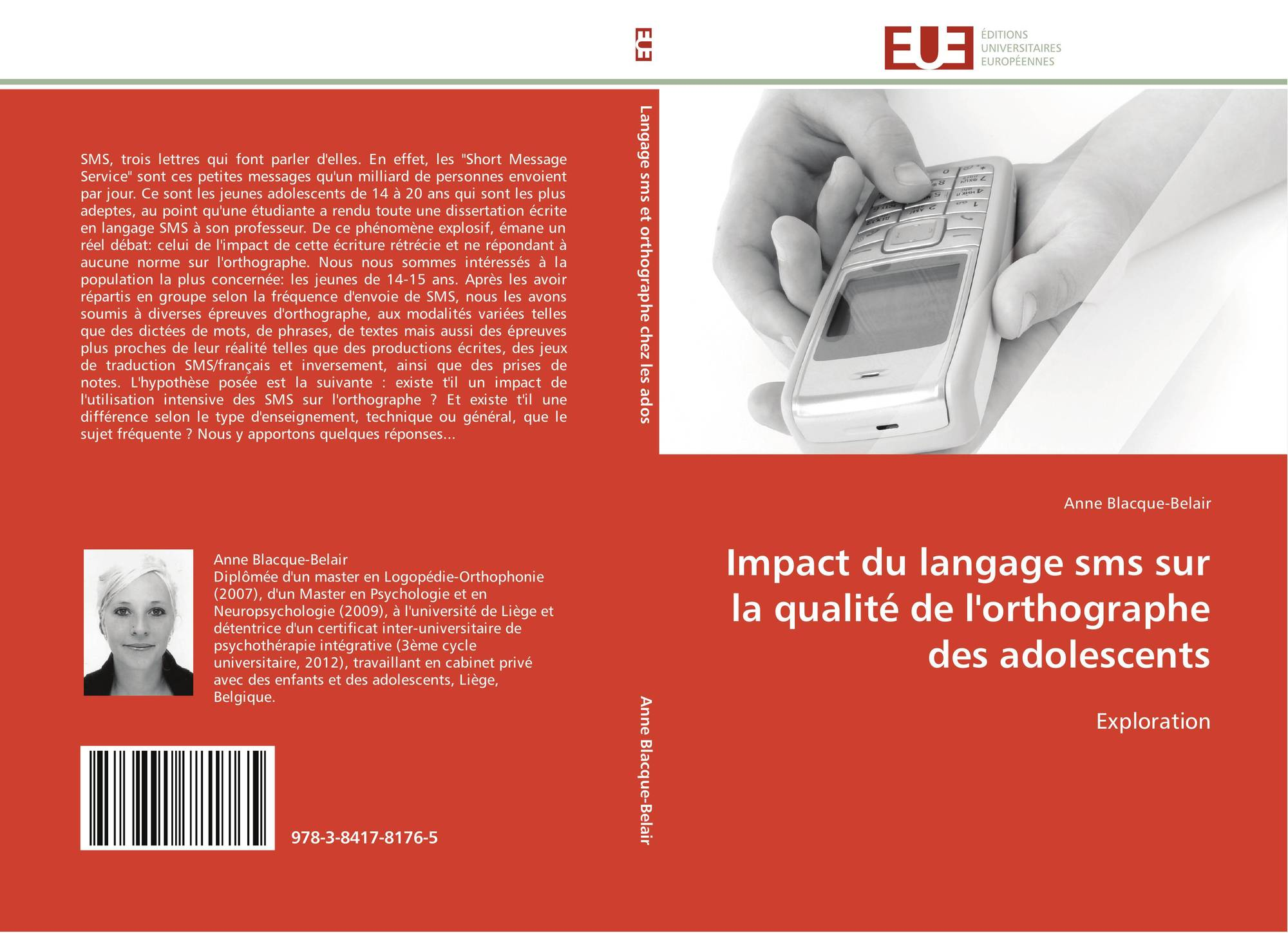the impact of sms