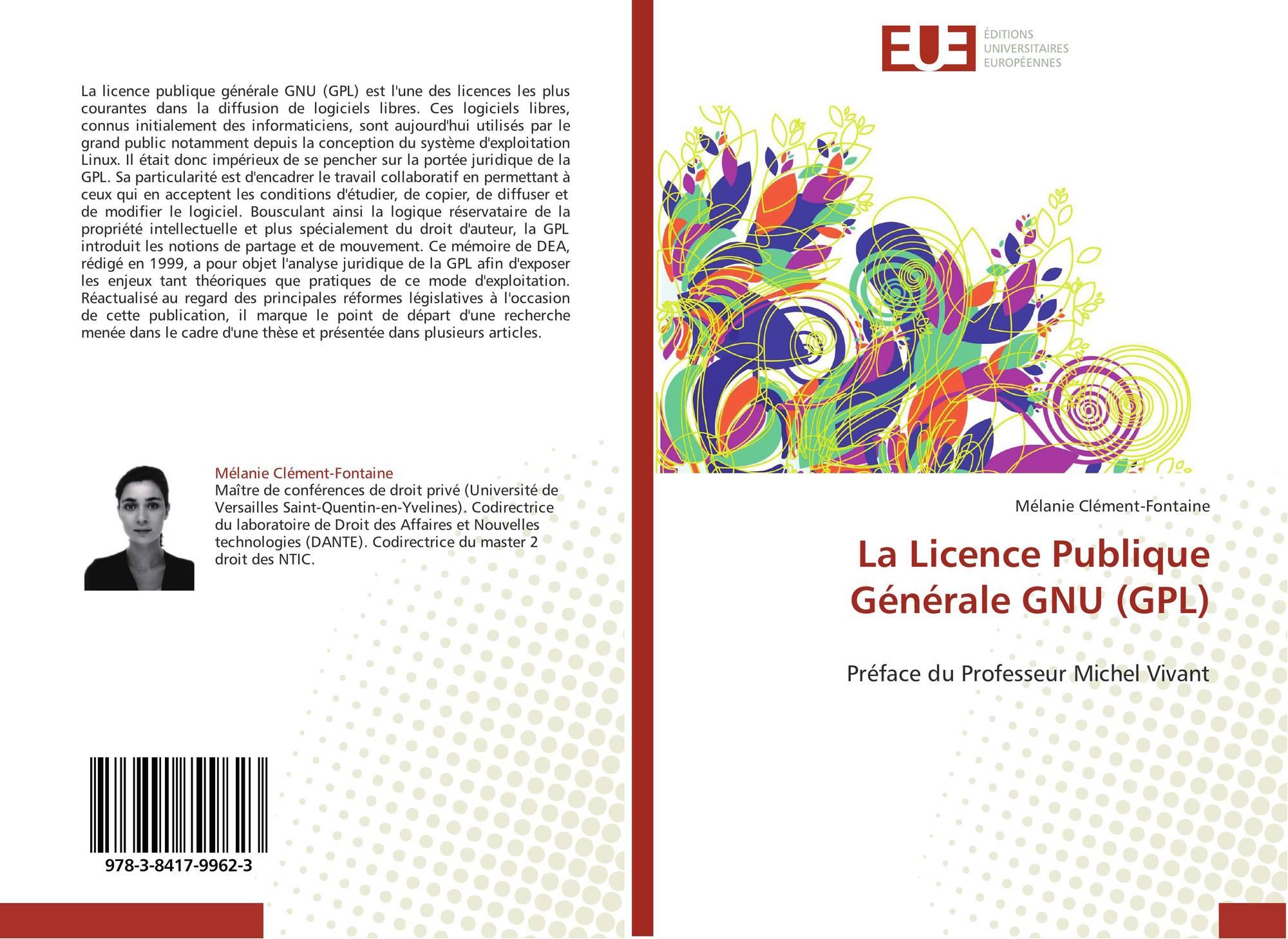 gnu gpl The gnu general public license v20 (gpl-20) summarized/explained in plain english.