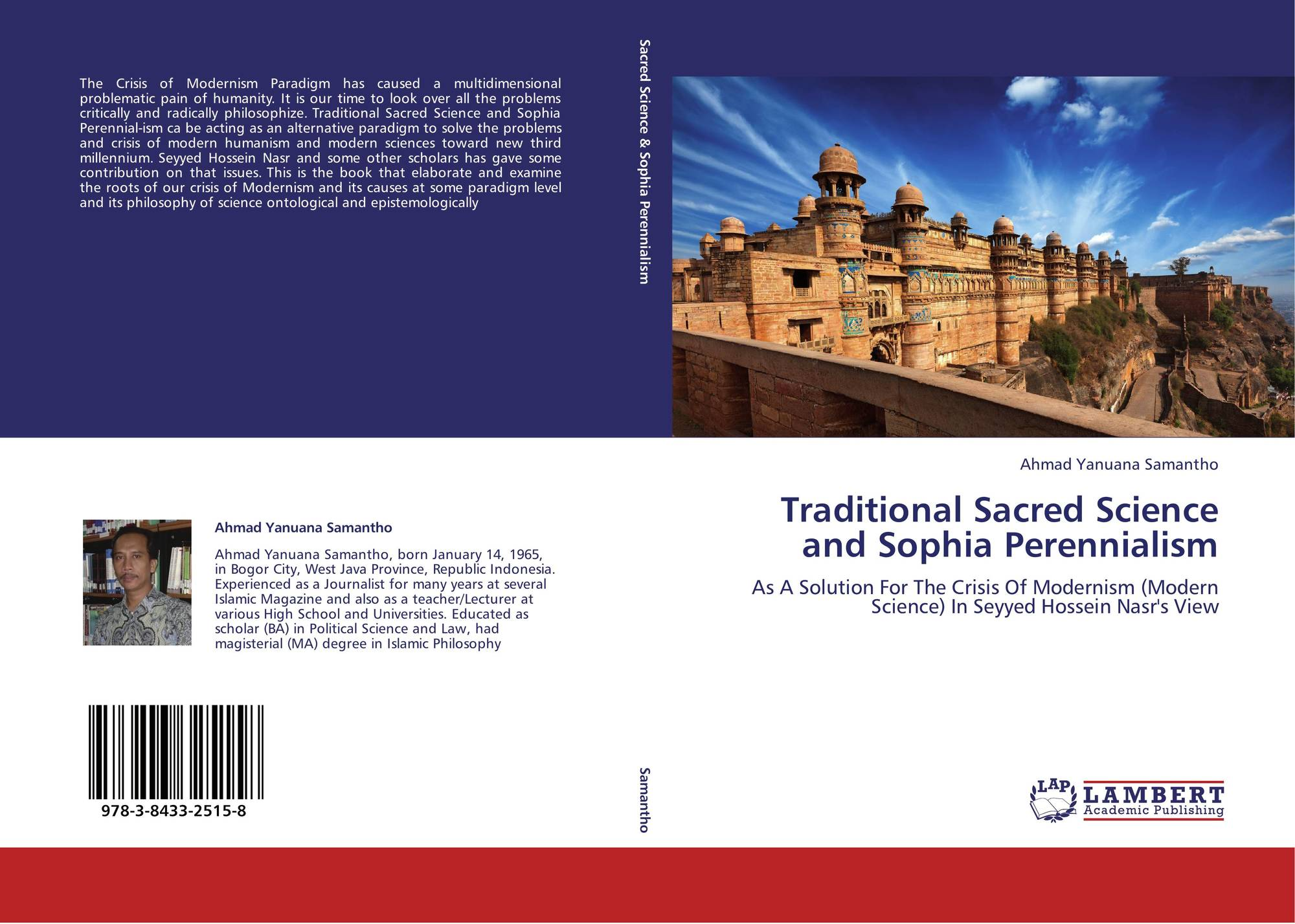 Traditional Sacred Science and Sophia Perennialism
