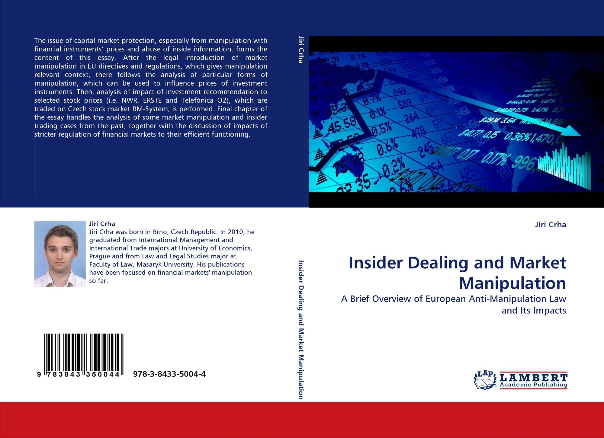 case study issue insider trading