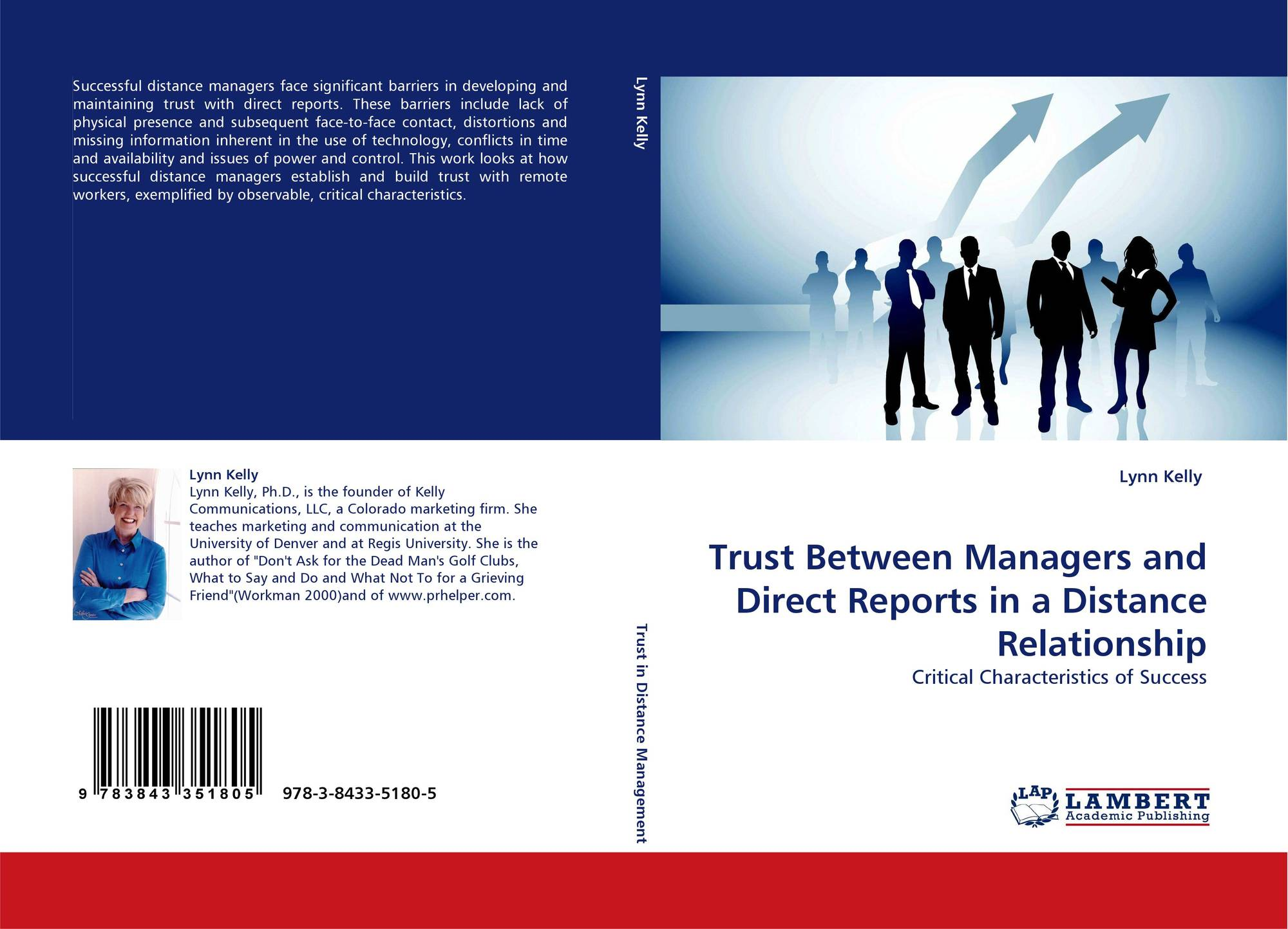 Trust between management and workers