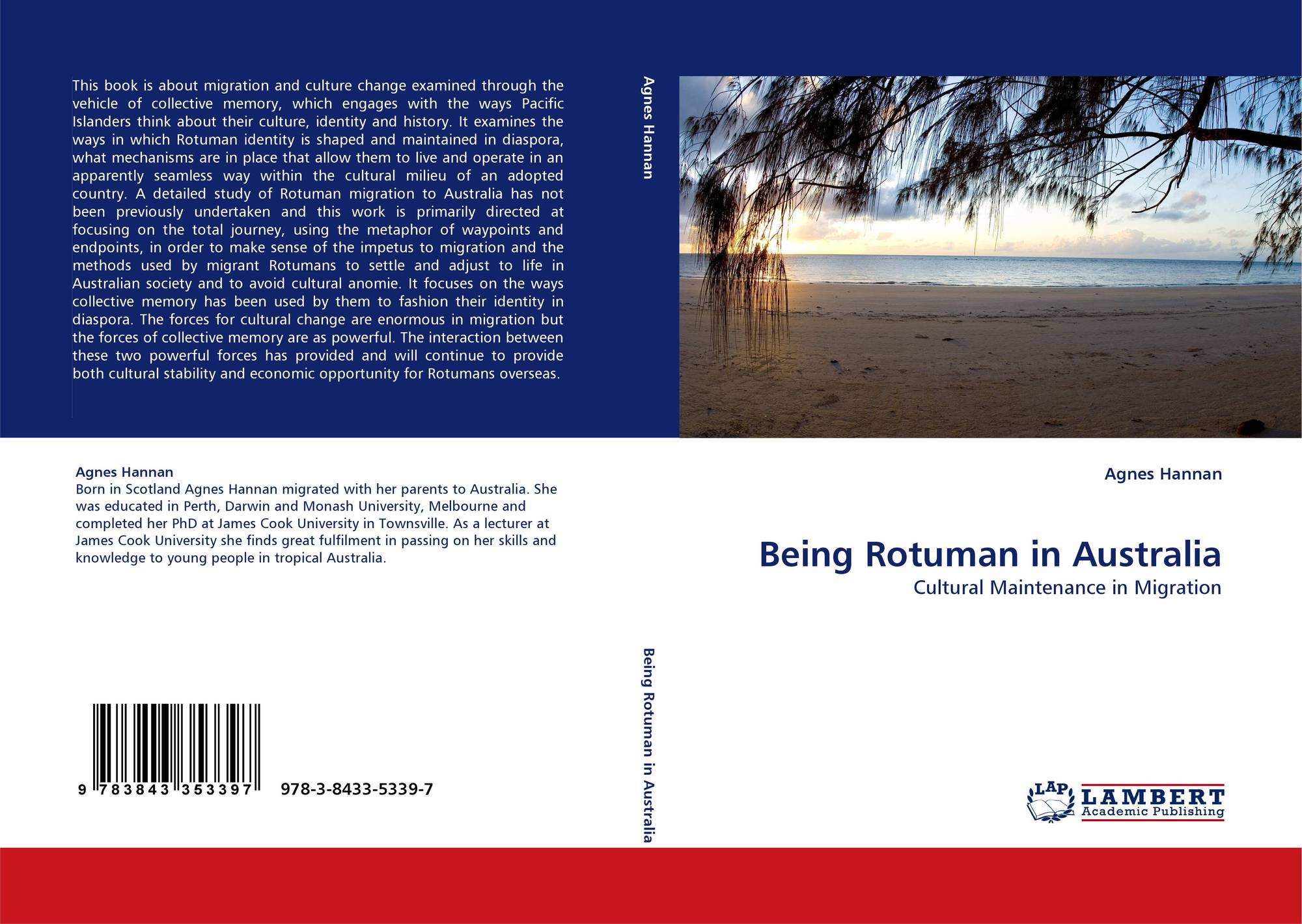 Being Rotuman in Australia