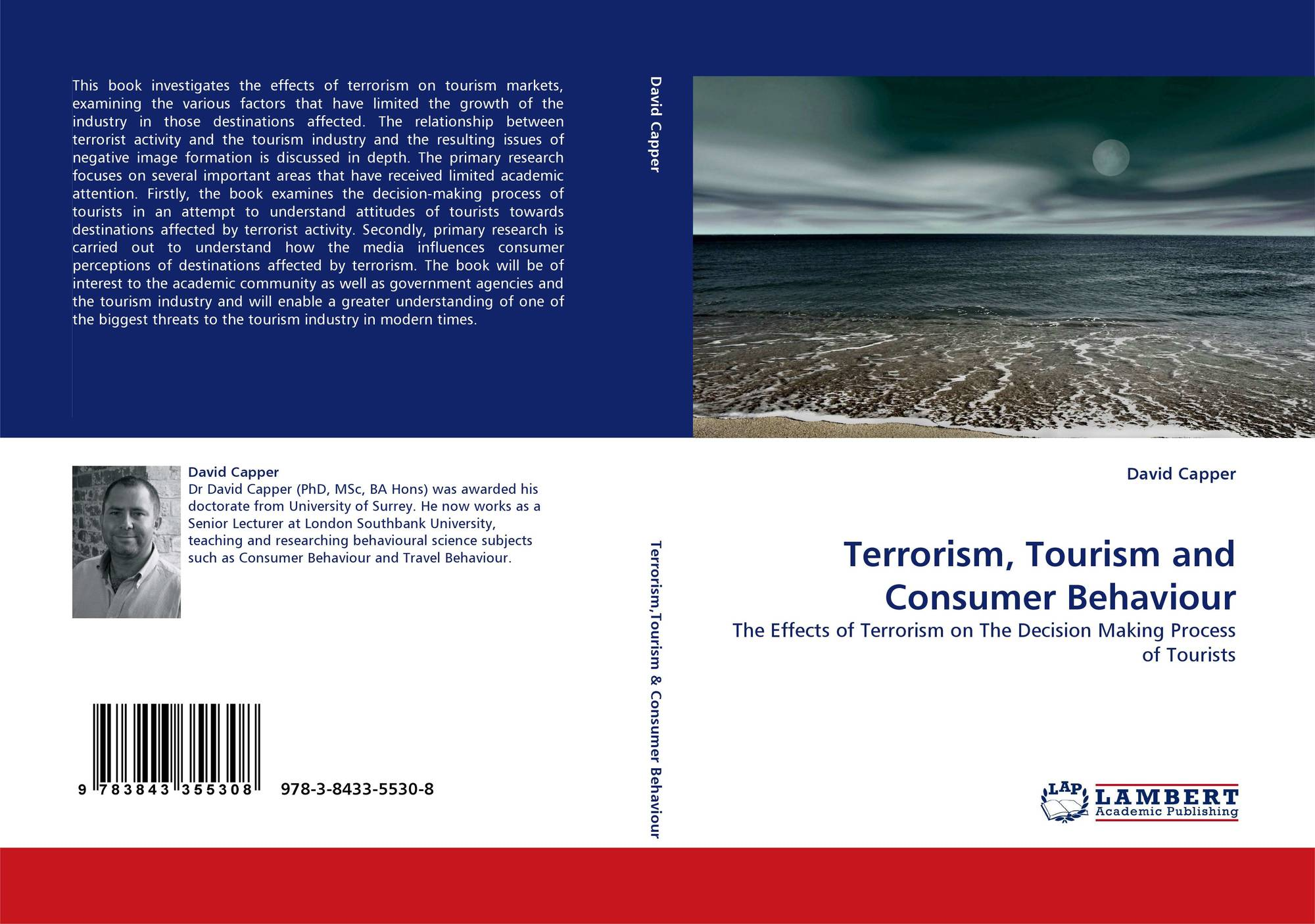terrorism on tourism The paper reviews trends in travel and tourism in selected asia pacific countries before and after the terrorist attacks of september 11, 2001 (9/11) to consider the question of whether or not global tourism has fundamentally changed since 9/11 tourism is an important economic sector in several asia pacific countries and is.