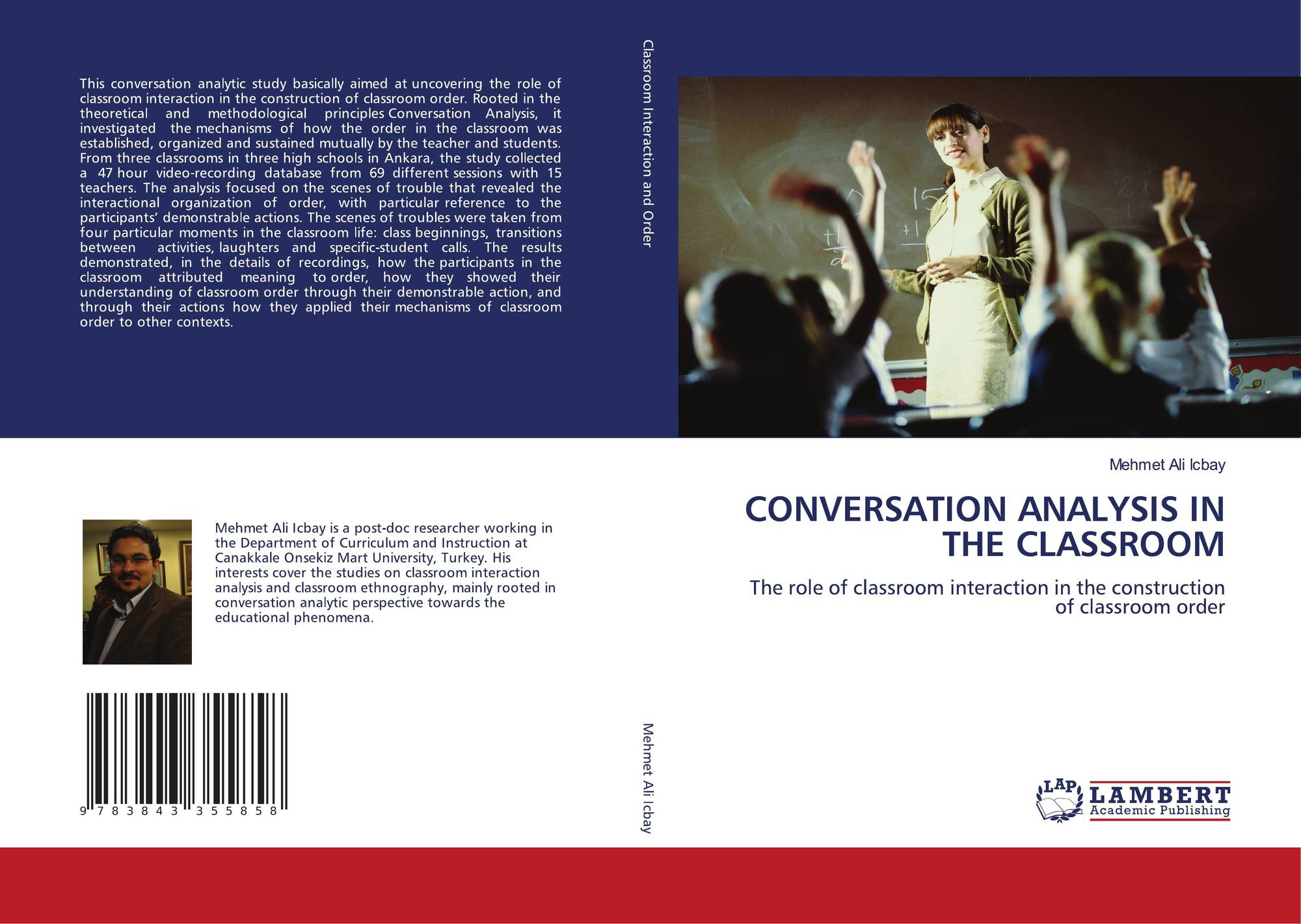 an analysis of conversation This analysis is essential for formulating the rehabilitation project adapted to each patient, and for explaining patient difficulties to family members, neighbours and health professionals improving communication is an important goal of rehabilitation procedures ( ripich, 1994 .