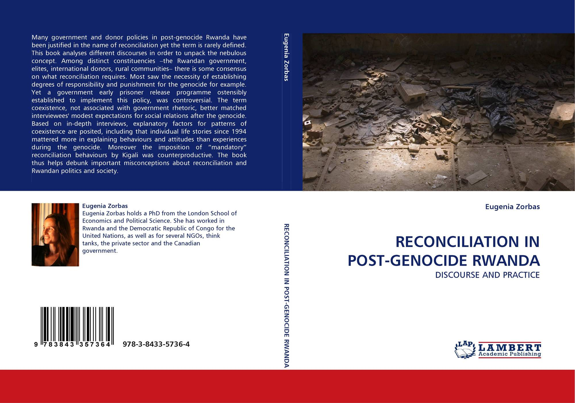 an analysis of the topic of the rwandan genocide