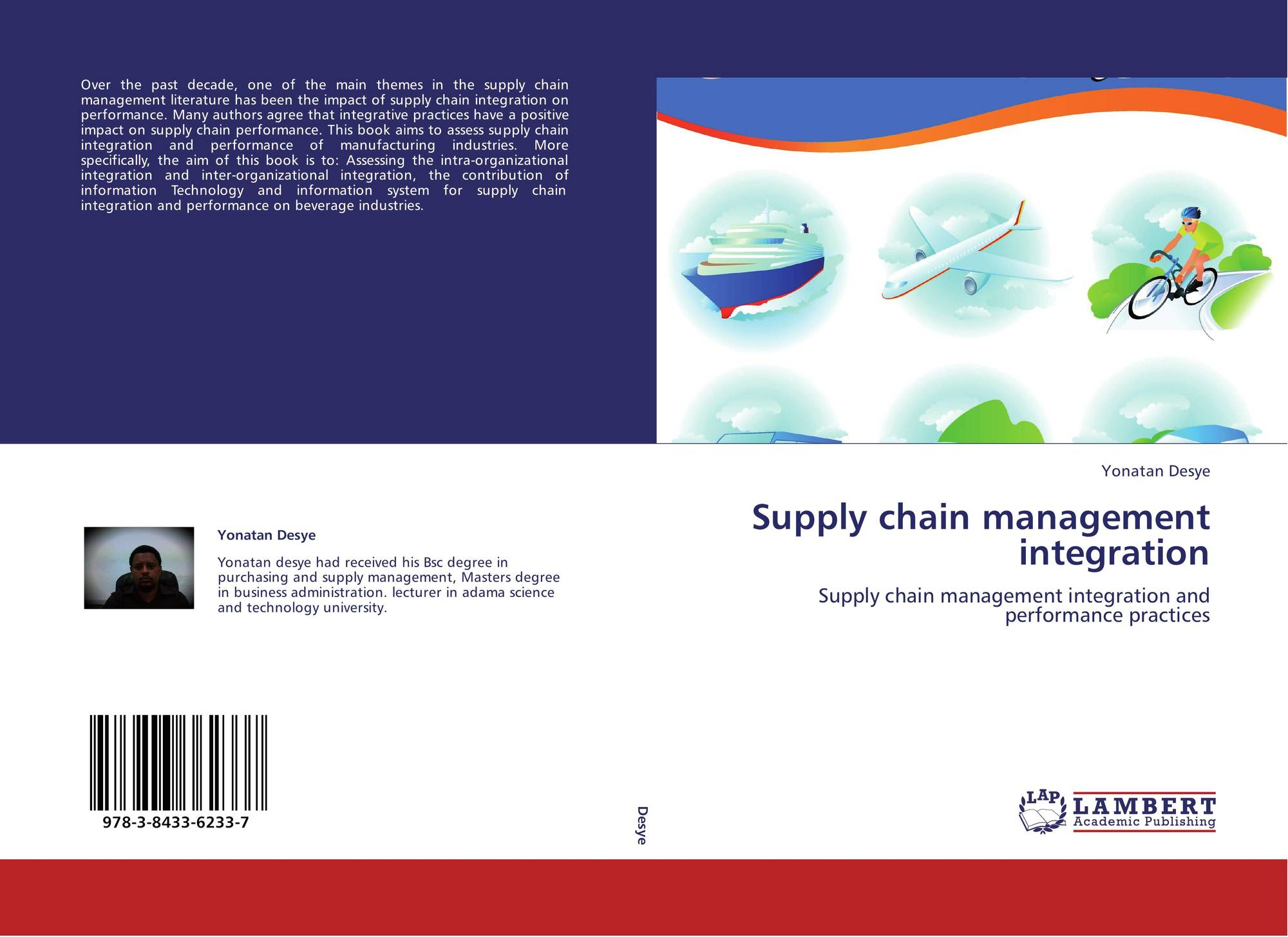 quality in seaport supply chain Integration of quality and safety management systems in ports has several  advantages the survey indicated that safety and environmental issues are a  priority.