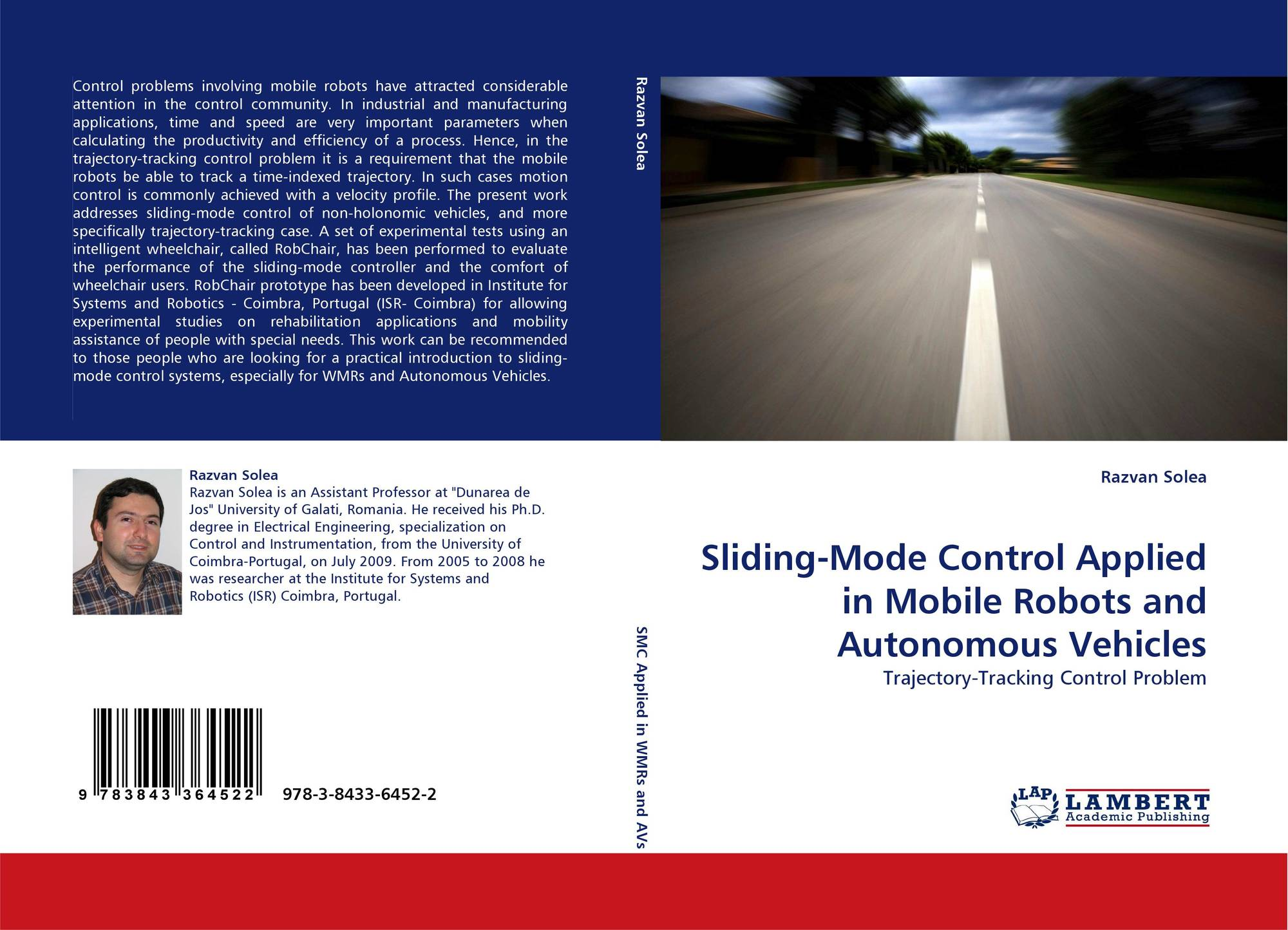 sliding mode control thesis Sliding mode control of dc-dc switching converters phd thesispdf sliding mode control the performances of the control technique presented in this thesis.