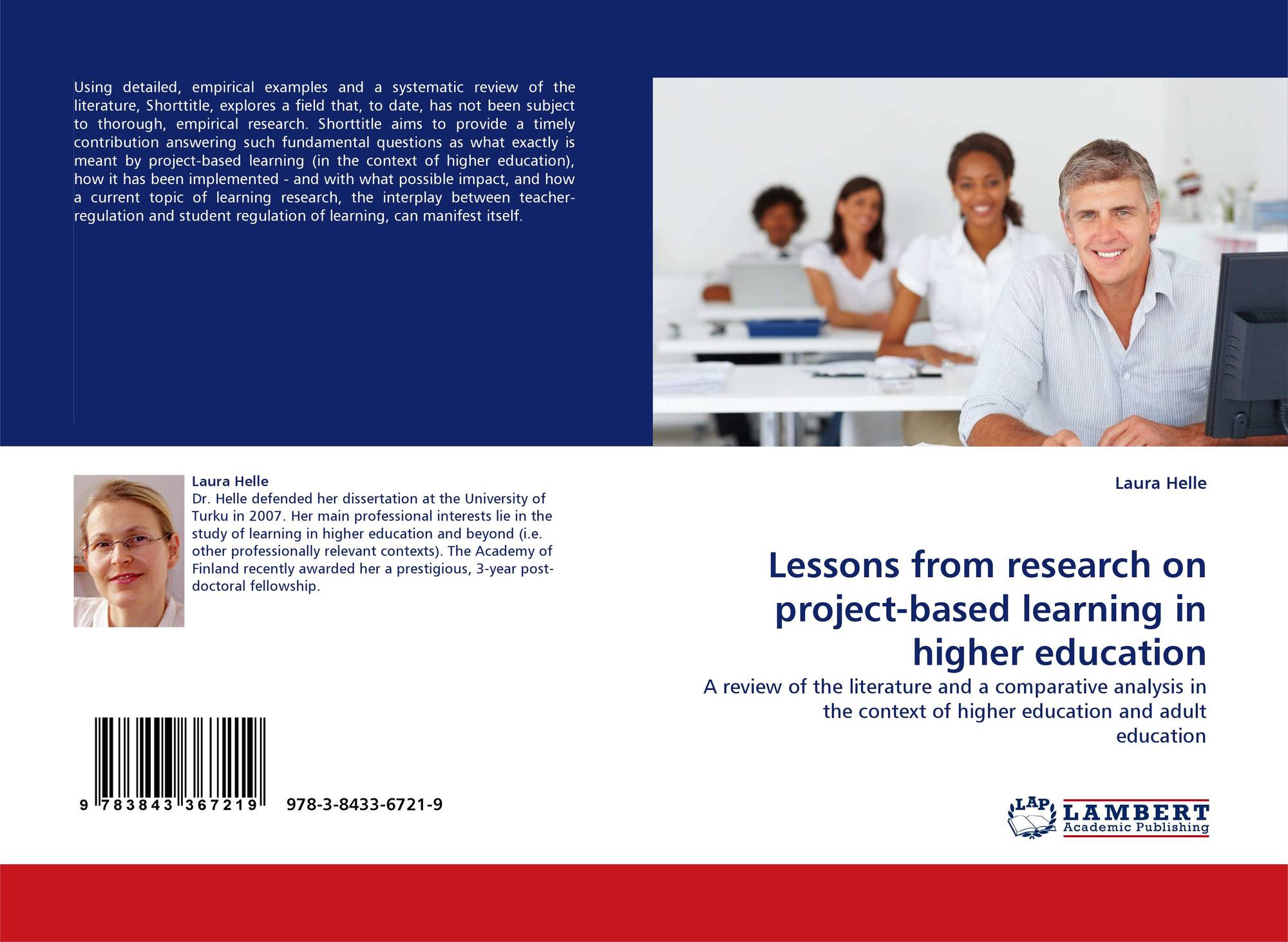 literature review of higher education as an It has attracted significant educational investment but its educational value is often contested these factors cause an emphasis on evaluating pedagogic 'worth' this paper seeks to redress the balance by reviewing the existing literature on the student experience of e-learning in higher education.