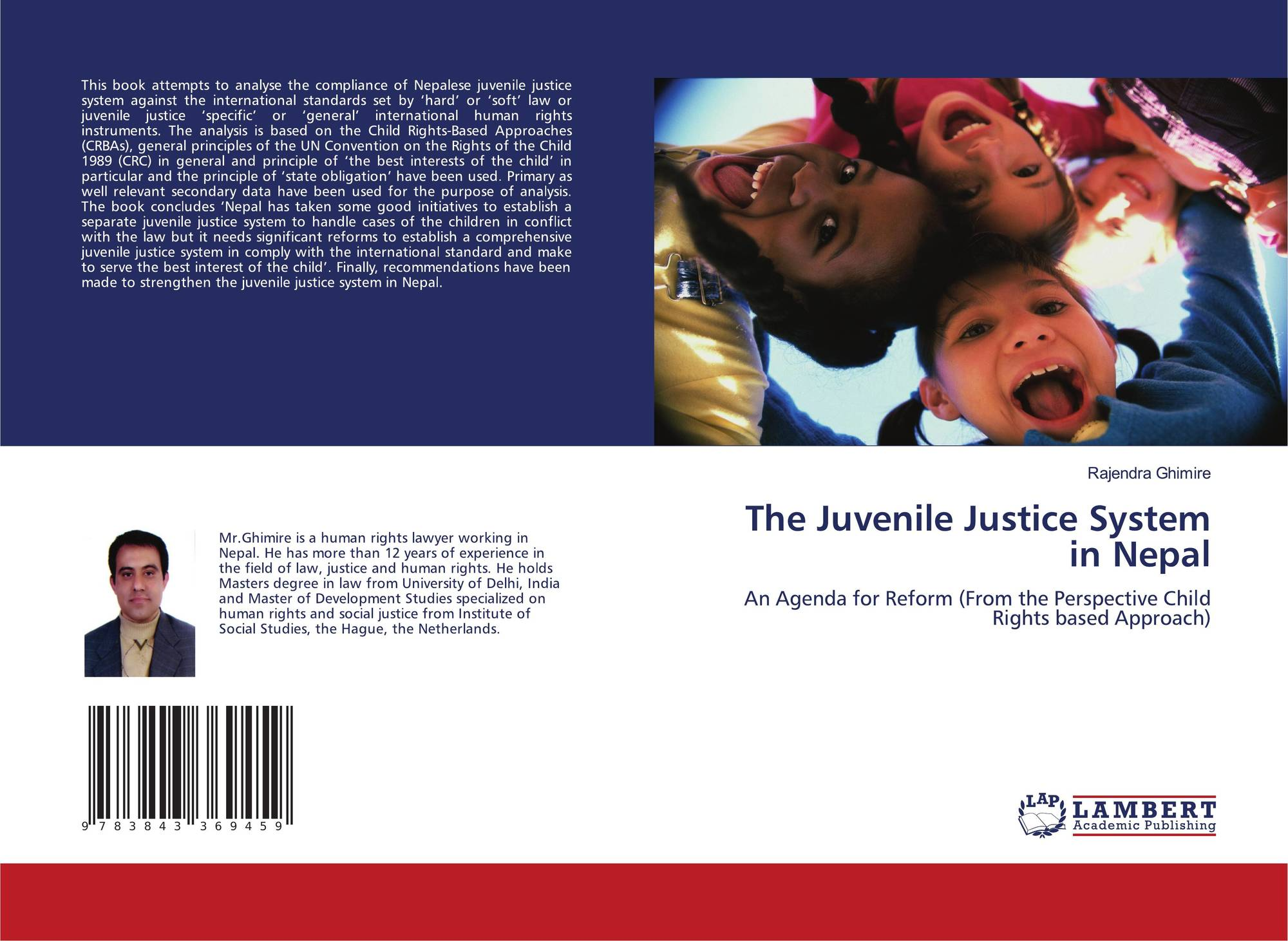the softness of the juvenile justice system in the united states