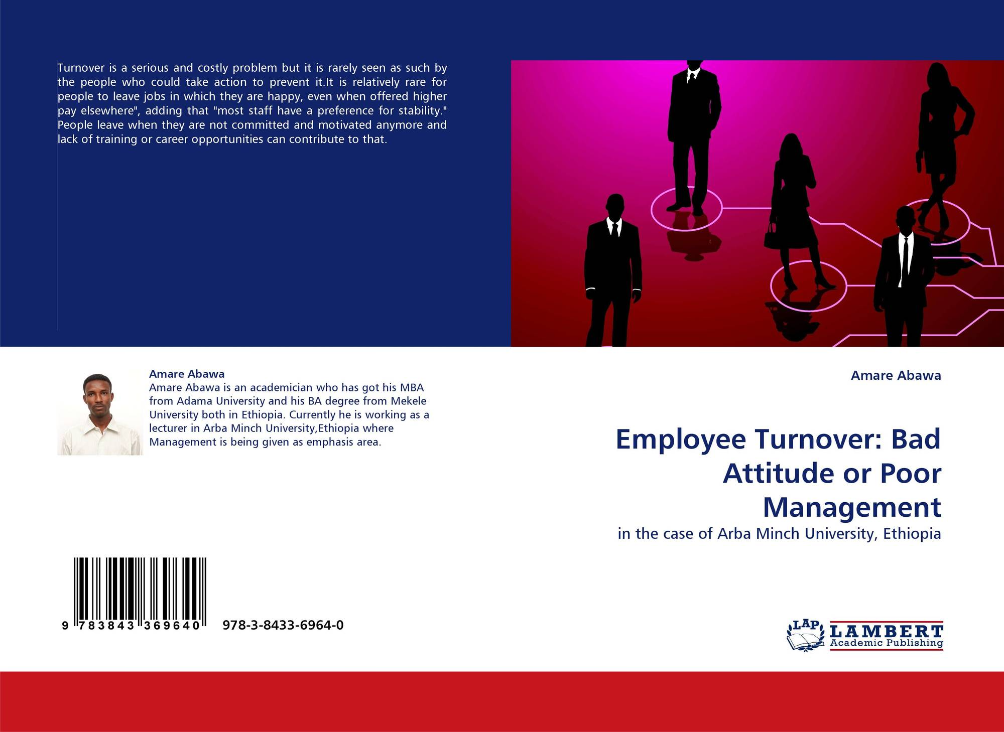 job turnover intention in bangladesh Increasing cynicism is no 1 predictor of nursing home administrator  nursing home administrator turnover,  turnover intention and.