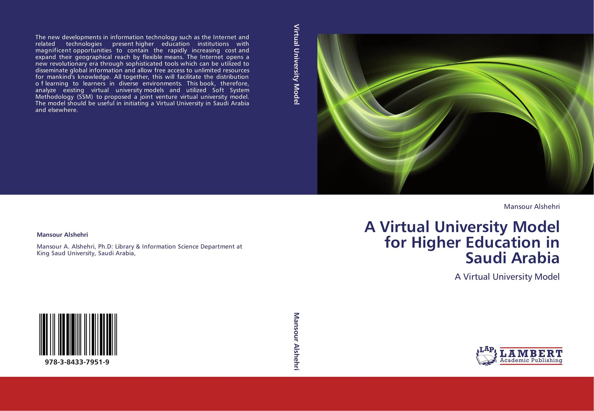the development of it systems in saudi Educational system in saudi arabia and how that may contribute and shape the work field and society as a whole females in saudi are sex- segregated from an early age.