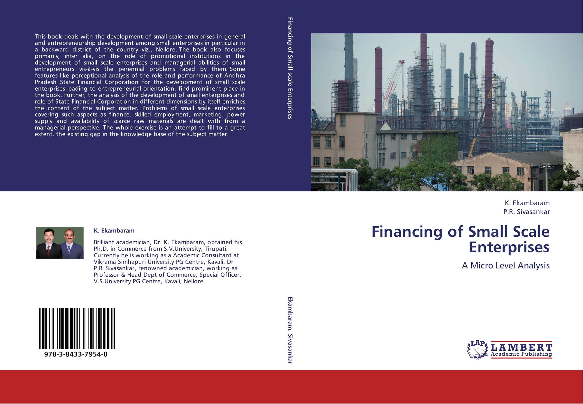 small scale enterprises essay The main objective of the reservation policy has been to insulate the small sector, or say, micro and small enterprises from unequal competition of large- scale industrial establishments, so that the sector can grow through expansion of existing units and the entry of new firms.