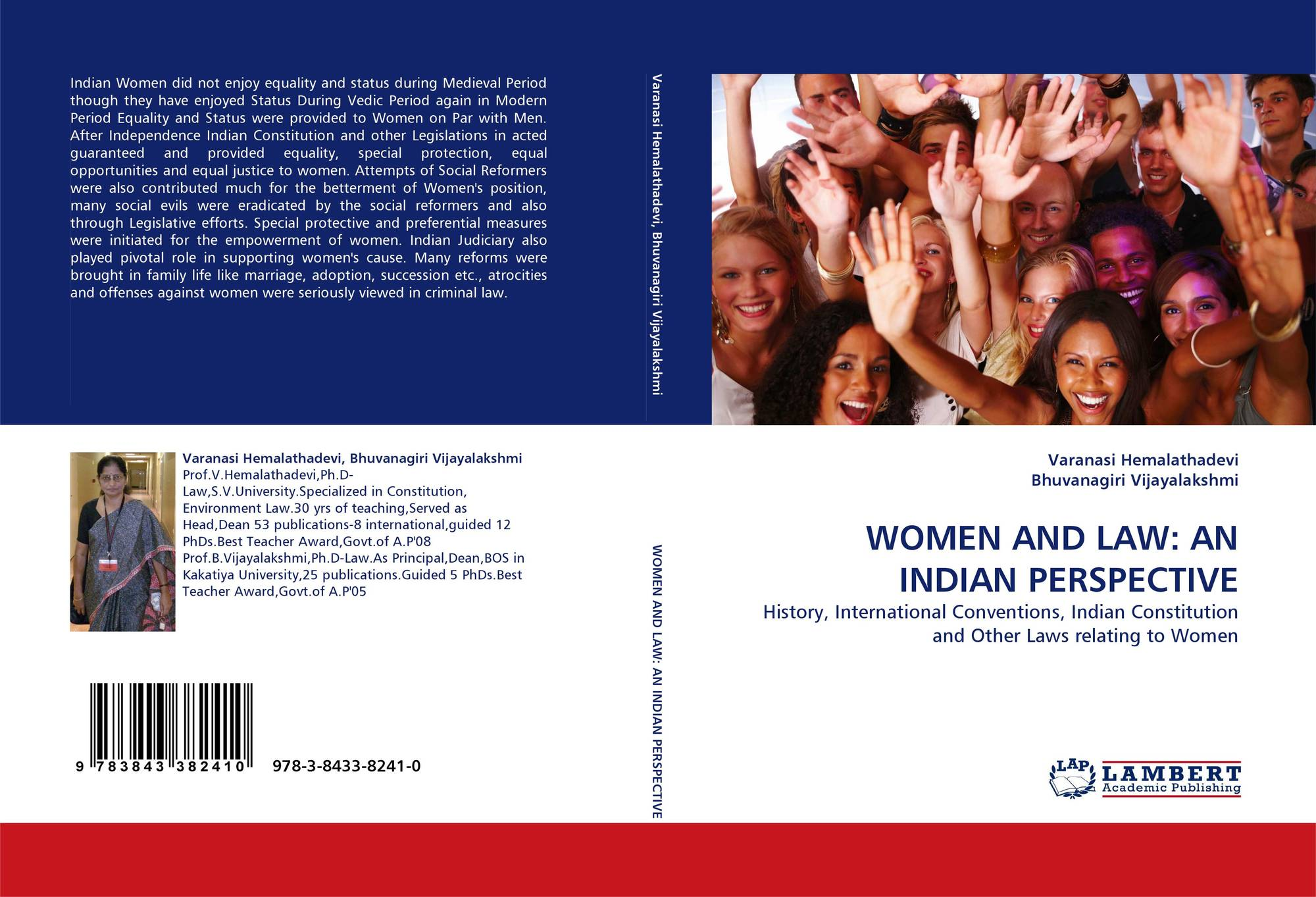 an analysis of the equality of men and women in the society