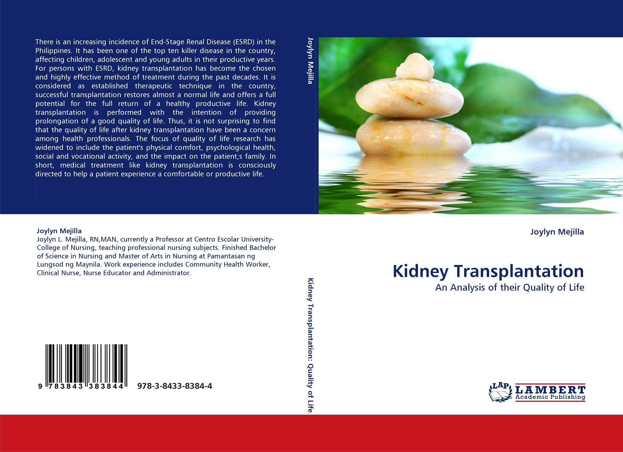 an analysis of the trade of kidneys The demand for kidney transplantation is constantly raising there is an organ shortage on the market, because the supply of suitable organs for transplantation is smaller than demanded quantity the aim of this paper is to point out solution for elimination of kidney shortage and to analyse well.