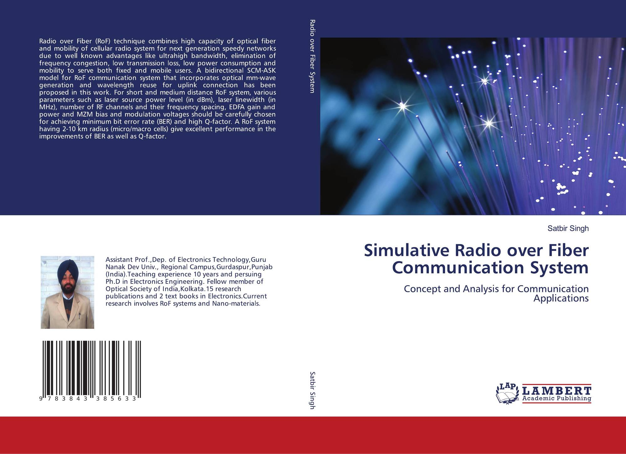 thesis on radio over fiber technology