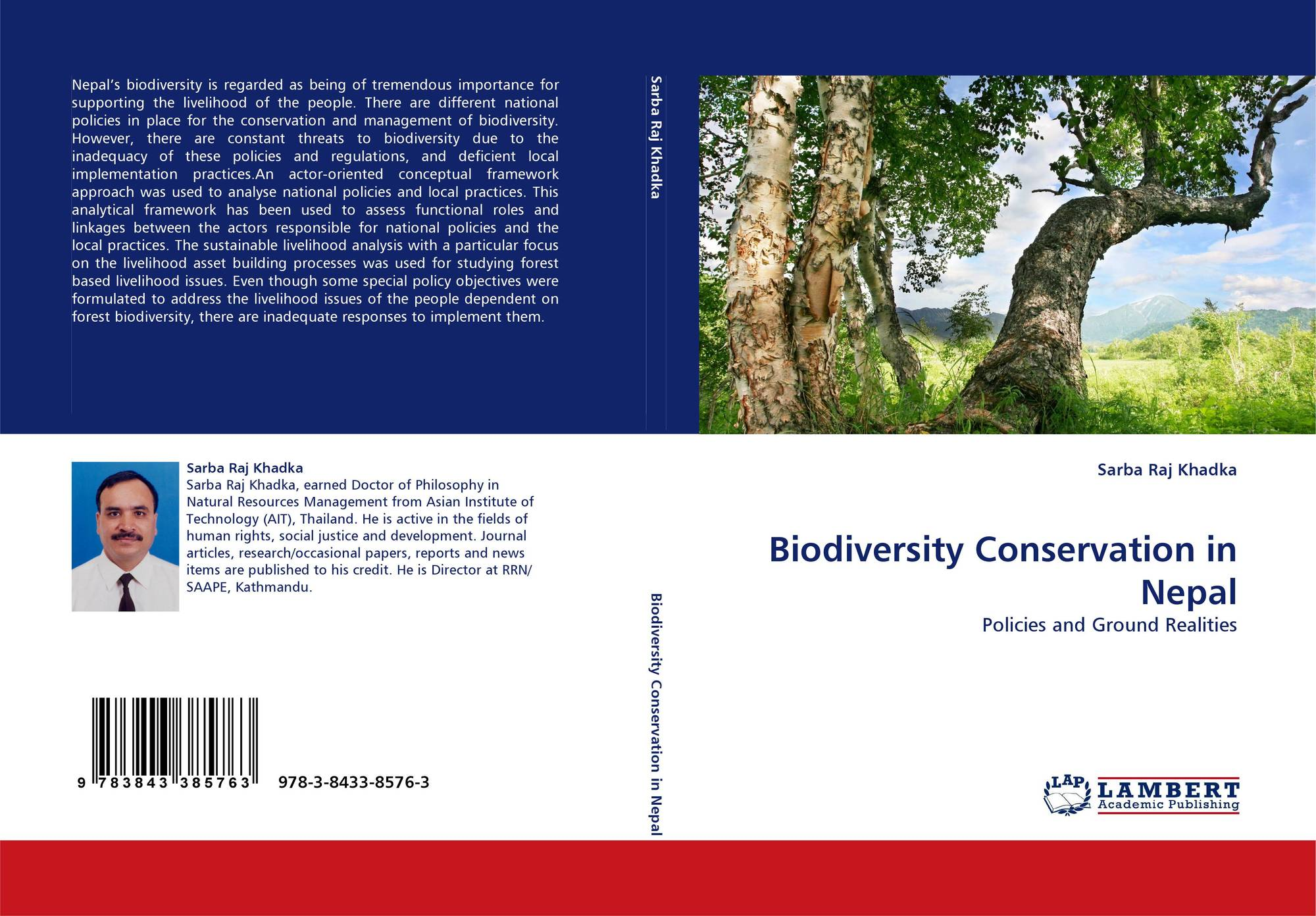 conservation of biodiversity 2 conservation of biodiversity and ecosystem services in europe:from threat to action 3 preface the research reported here was undertaken as.