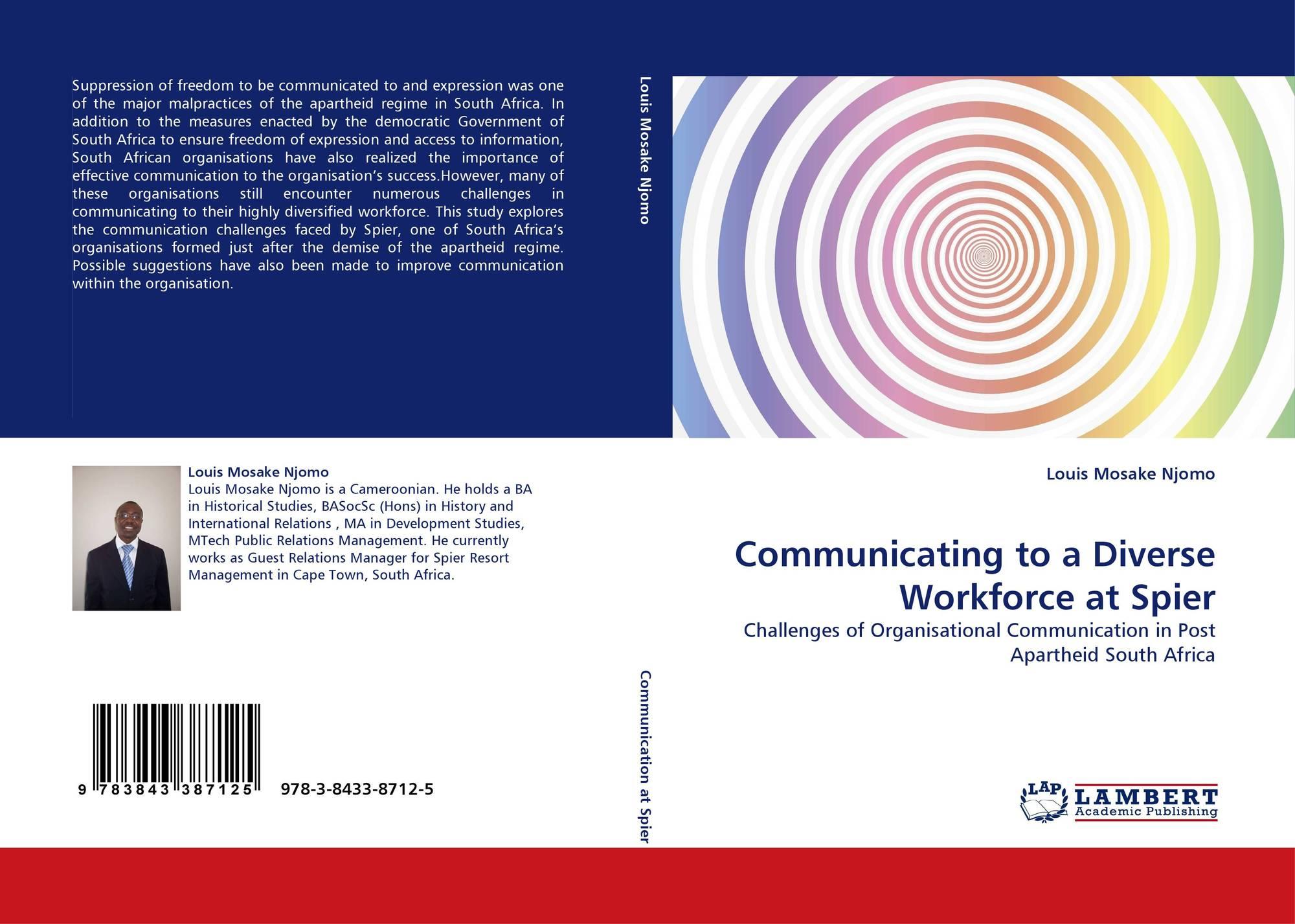 the challenge of organizational communication