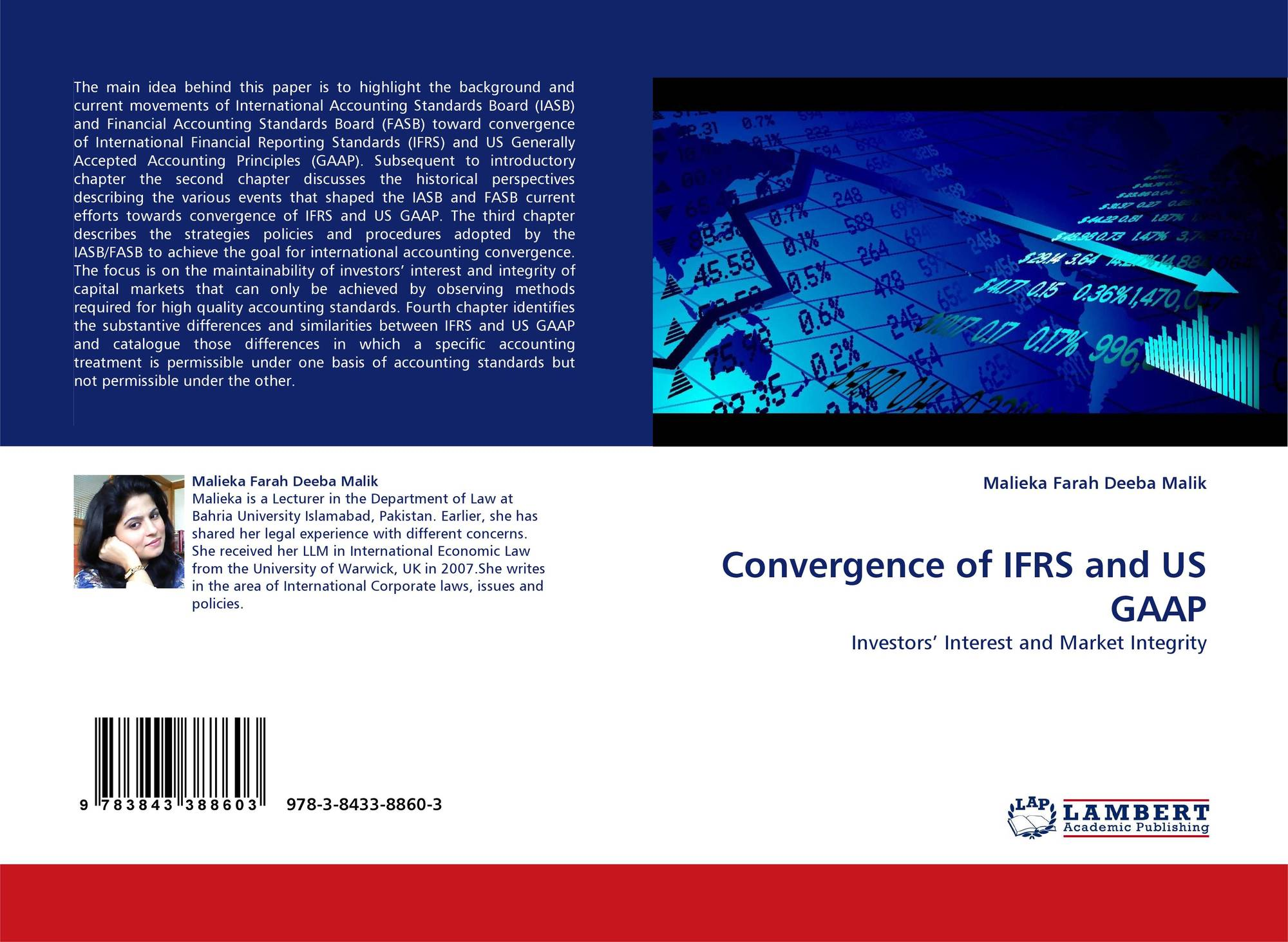 the convergence of two accounting systems and With the emergence of international financial reporting standards (ifrs), most discussion of the proposed convergence of us generally accepted accounting principles, or gaap, and ifrs standards.