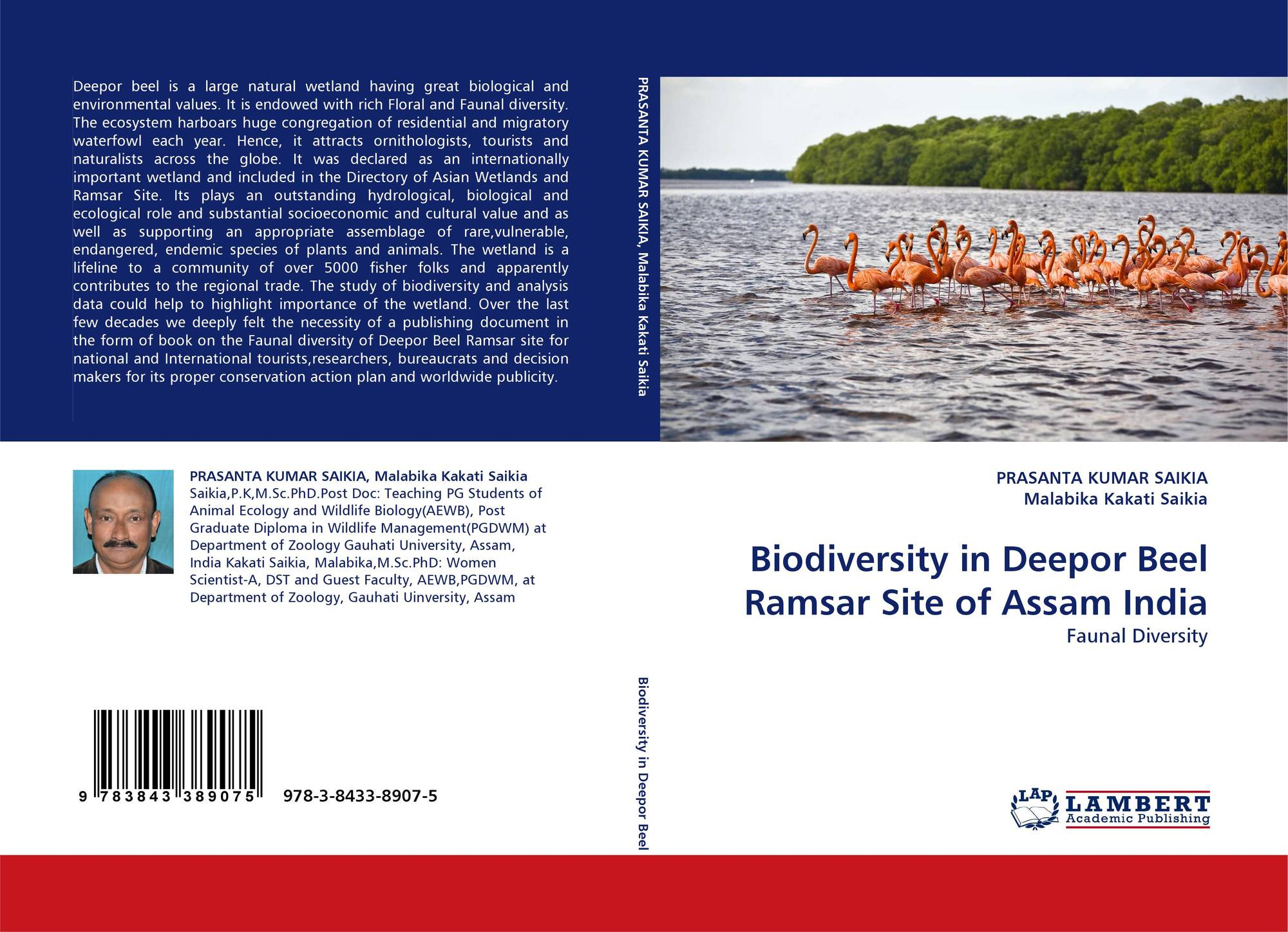 wetlands of assam Preparing turbidity and aquatic vegetation inventory for waterlogged wetlands in lower barpani sub-watersheds (assam), india using geospatial technology.