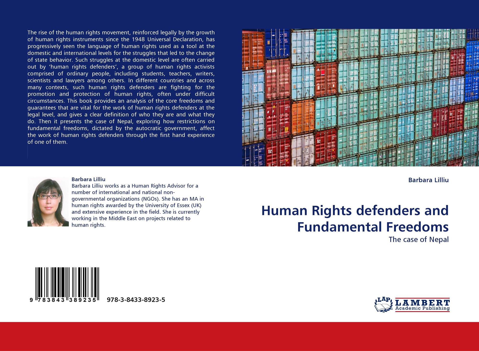 an analysis of the international declaration of human right and freedoms