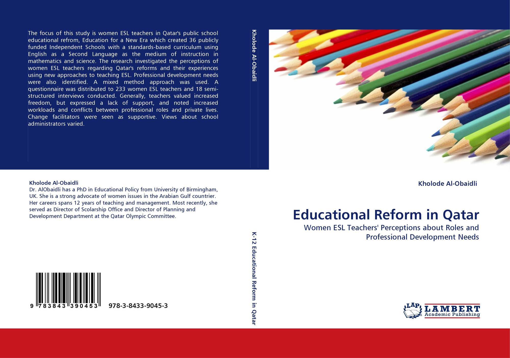 essay about education in qatar Today, qatar offers several job opportunities, improved system of education, better health services, and better wages the income in the country per capita increase consequently led to the population increased and establishment of many companies.