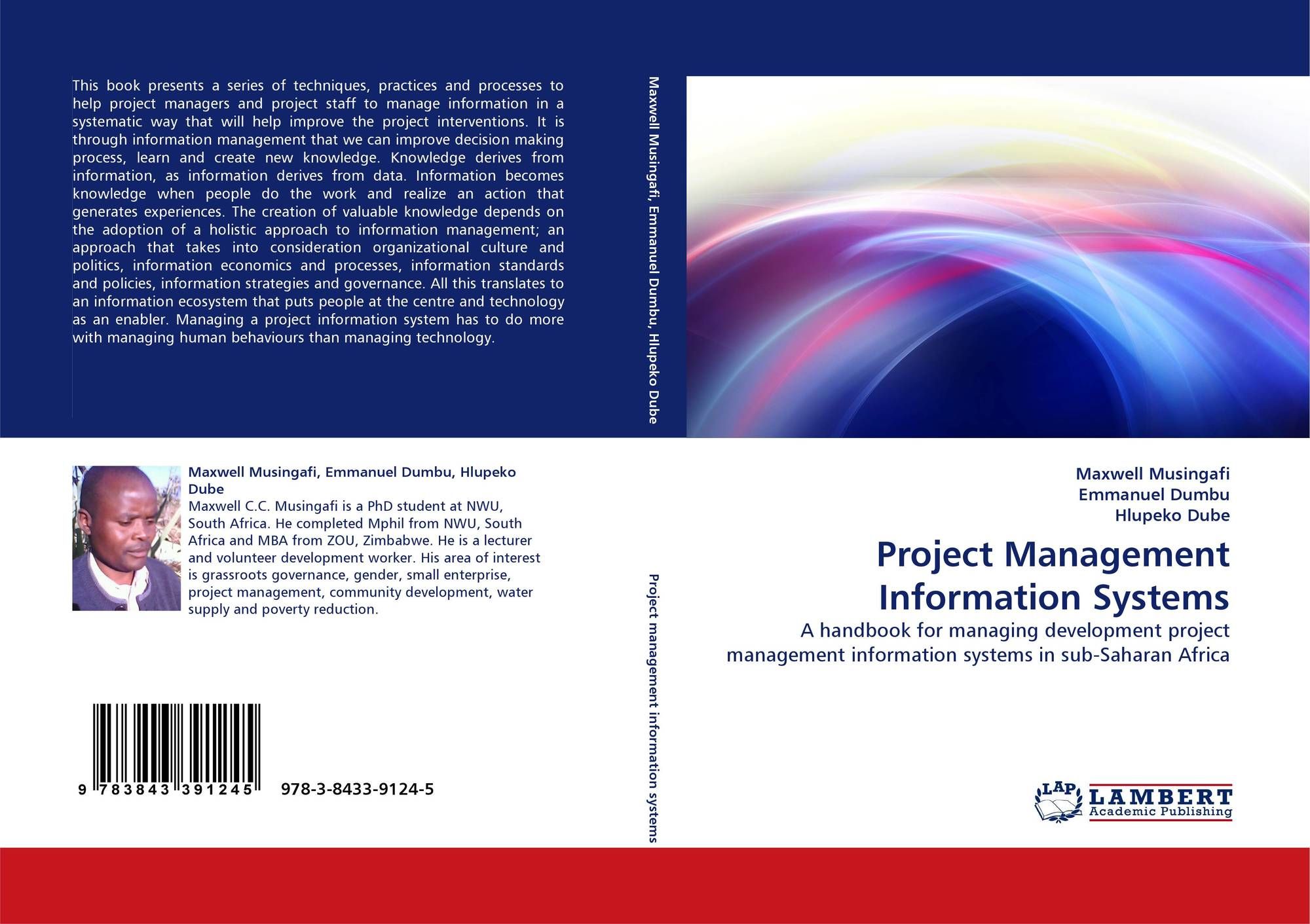 project management information systems Project management for information systems 4th edition for those studying project management for information systems, this book has no equal roger atkinson, bournemouth universitybased on.