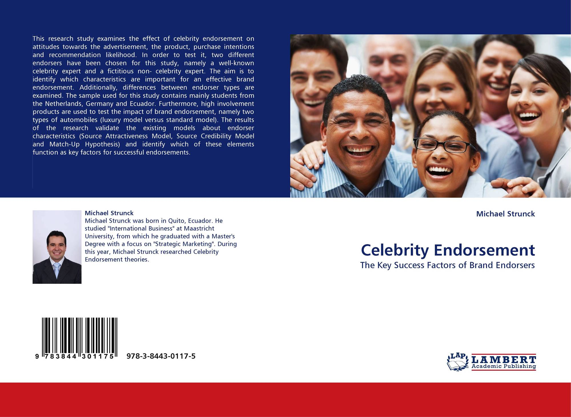 effect of celebrity endorsement on consumer Wwwccsenetorg/ibr international business research vol 7, no 5 2014 51 celebrity the greater the number of attributes that the receiver feels they have in common.