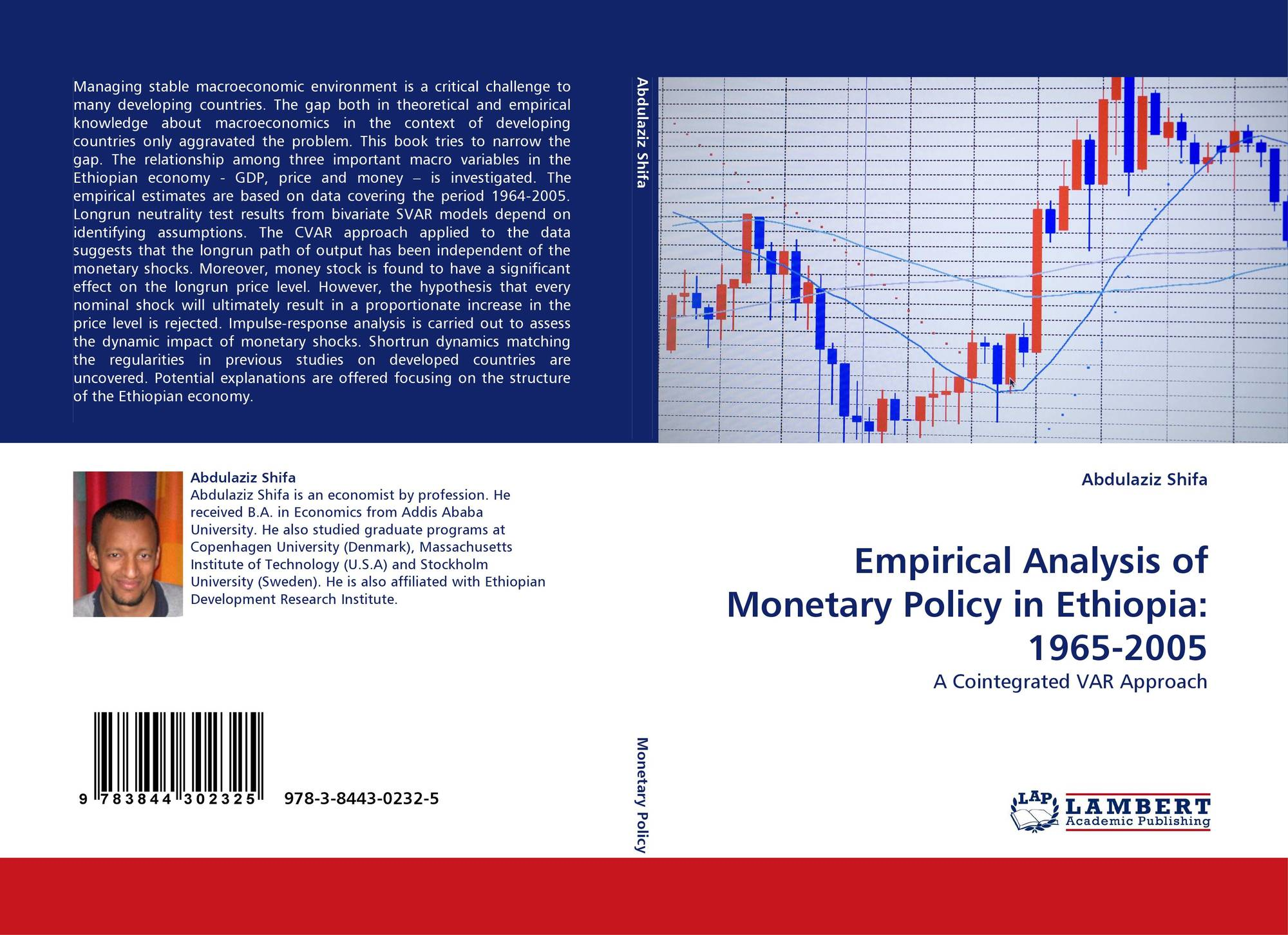 Empirical essays in macroeconomics and finance