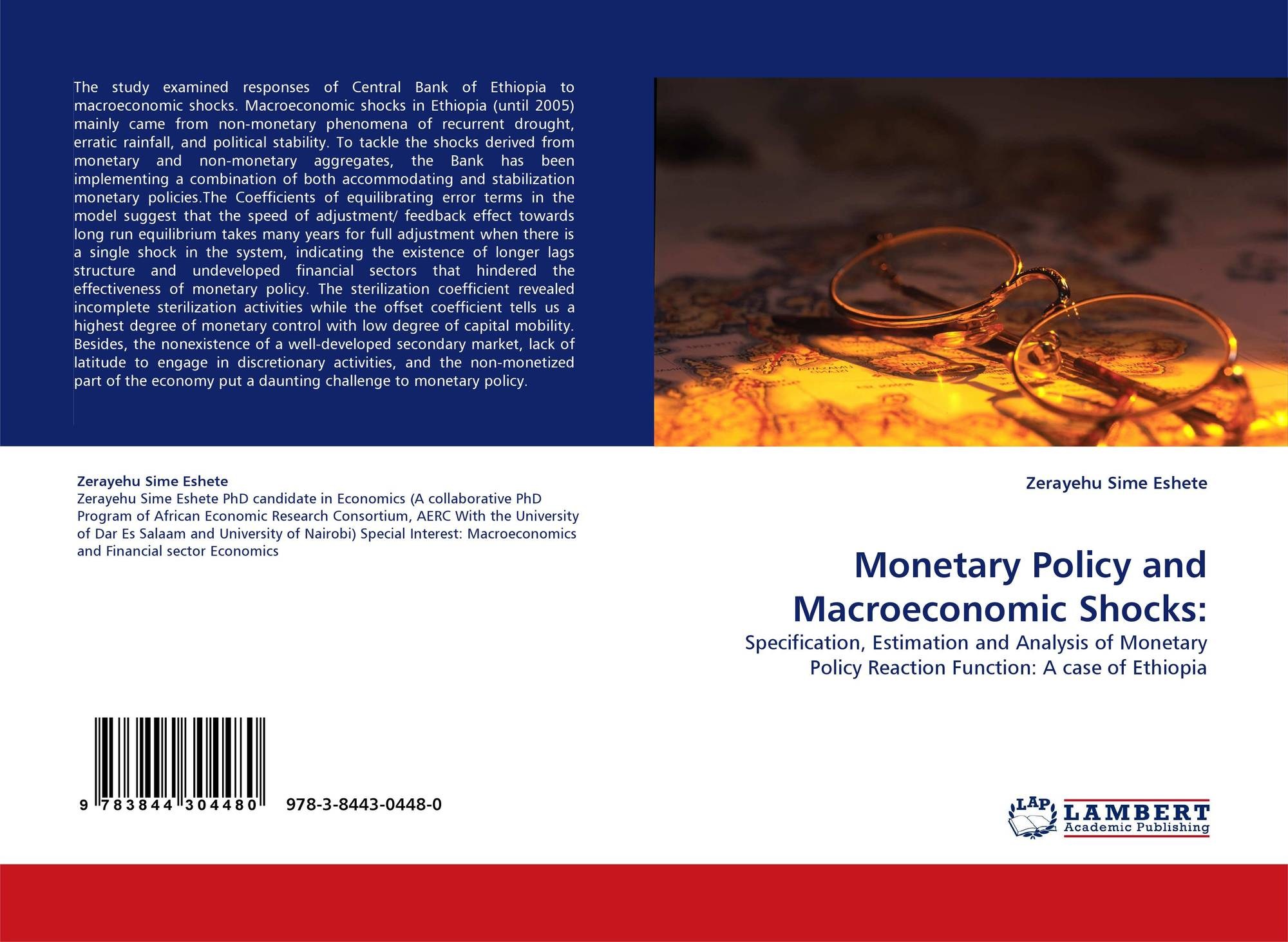 the effects of macroeconomic shocks on the jordanian banking system It uses an unrestricted var model to empirically investigate transmission involving a set of macroeconomic effects of macroeconomic shocks to banking system.