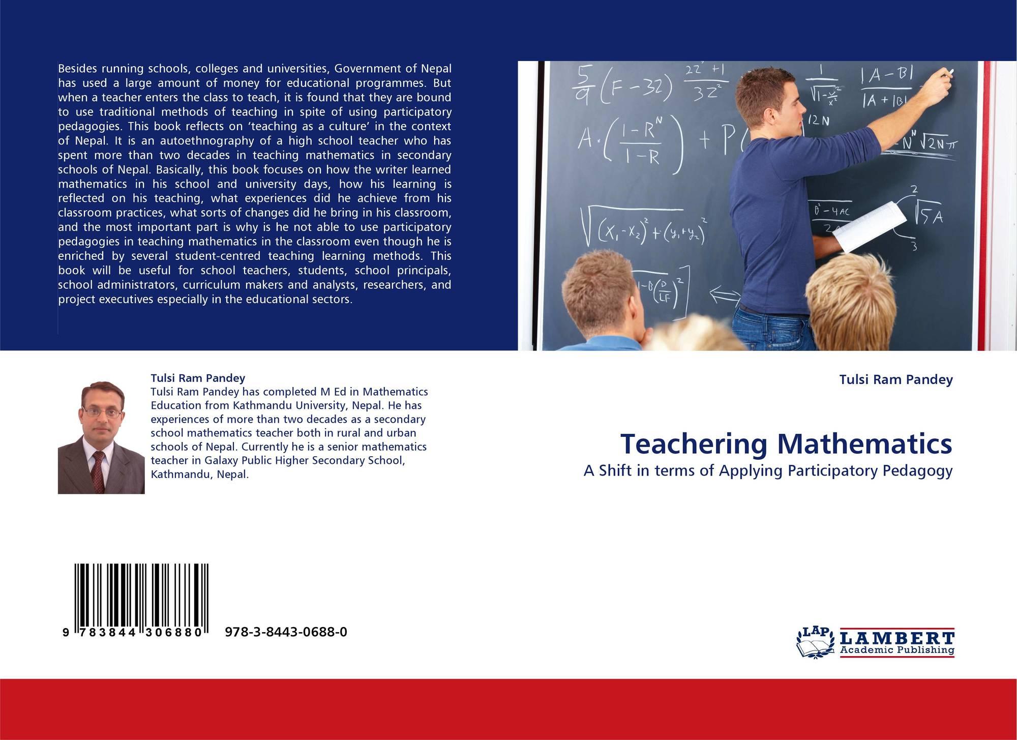 secondary school students' foundation in mathematics