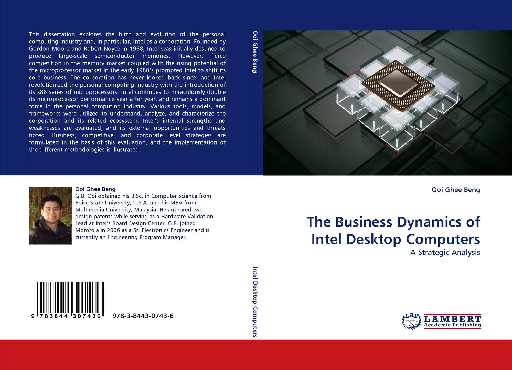 business computing dissertations