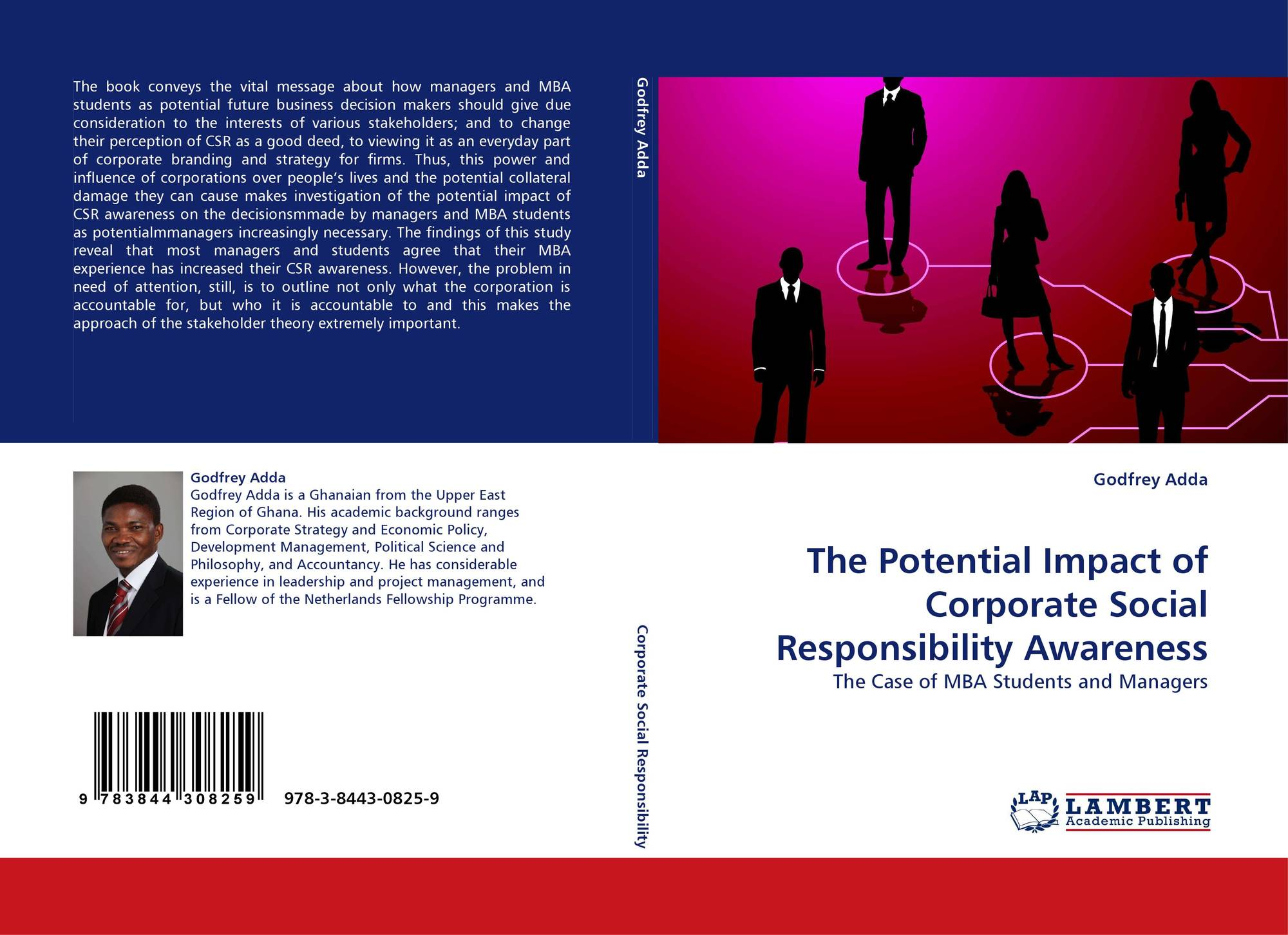 the impact of corporate social responsibility How deeply and how well they are integrating social responsibility approaches into both strategy and daily operations worldwide a firm cannot ignore the problems of the environment in which it operates therefore, there is a need to examine the impact of corporate social responsibility on firm's profitability in nigeria in its.