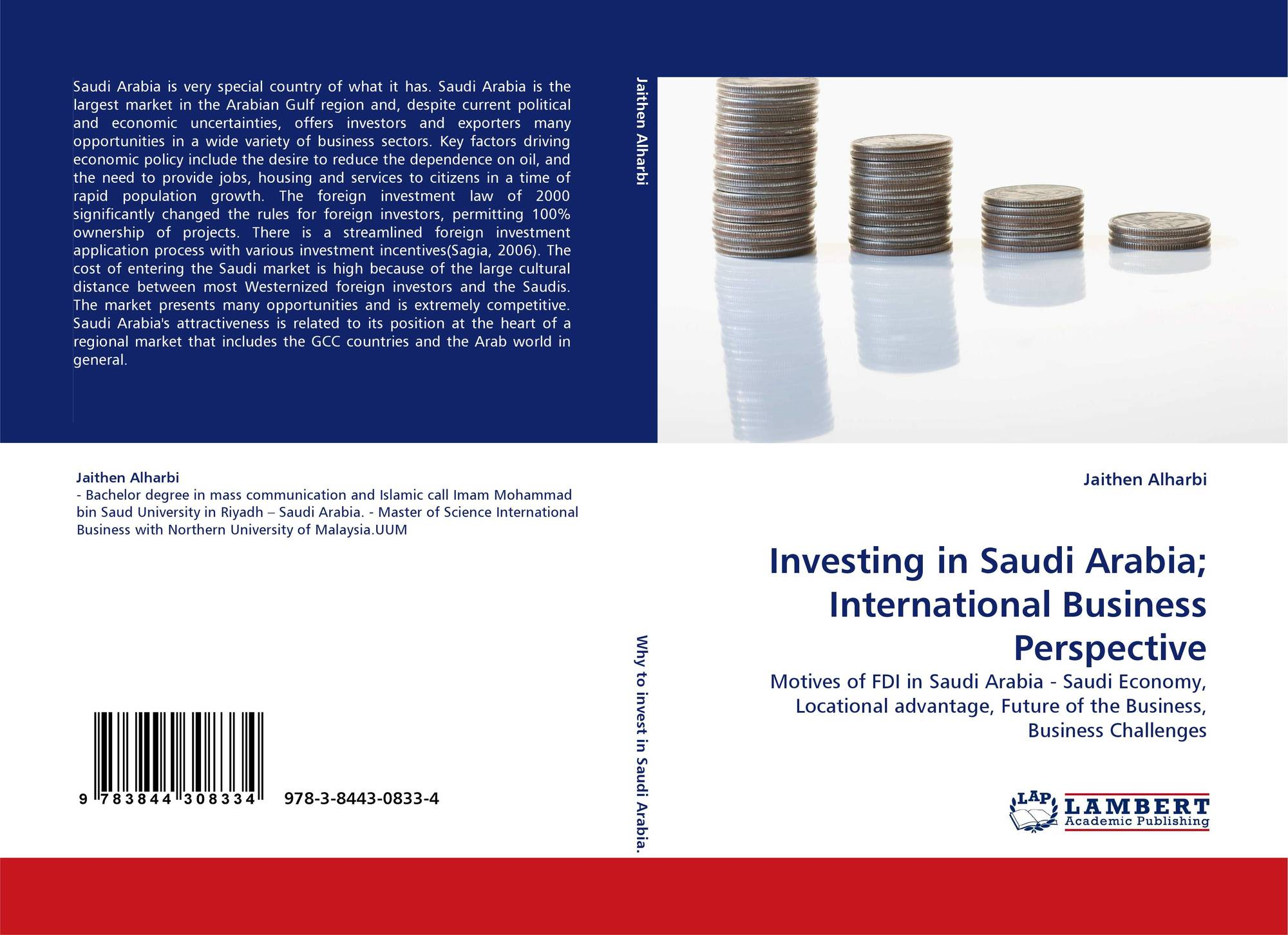 saudi arabia international business Saudi arabia - business customssaudi arabia - business customs includes information on acceptable business etiquette, dress, business cards, gifts, etc last published: 7/19/2017.
