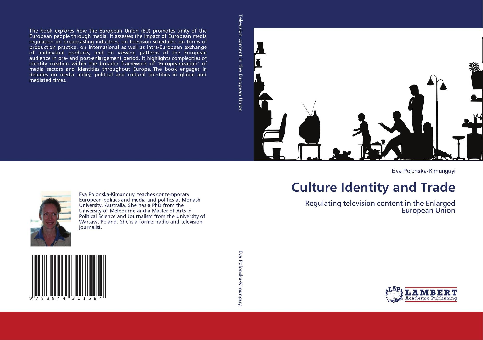 "culture self and identity Culture should not be considered ""exotic"" or about we develop our self-esteem and identity within particular cultural understanding your own culture first."