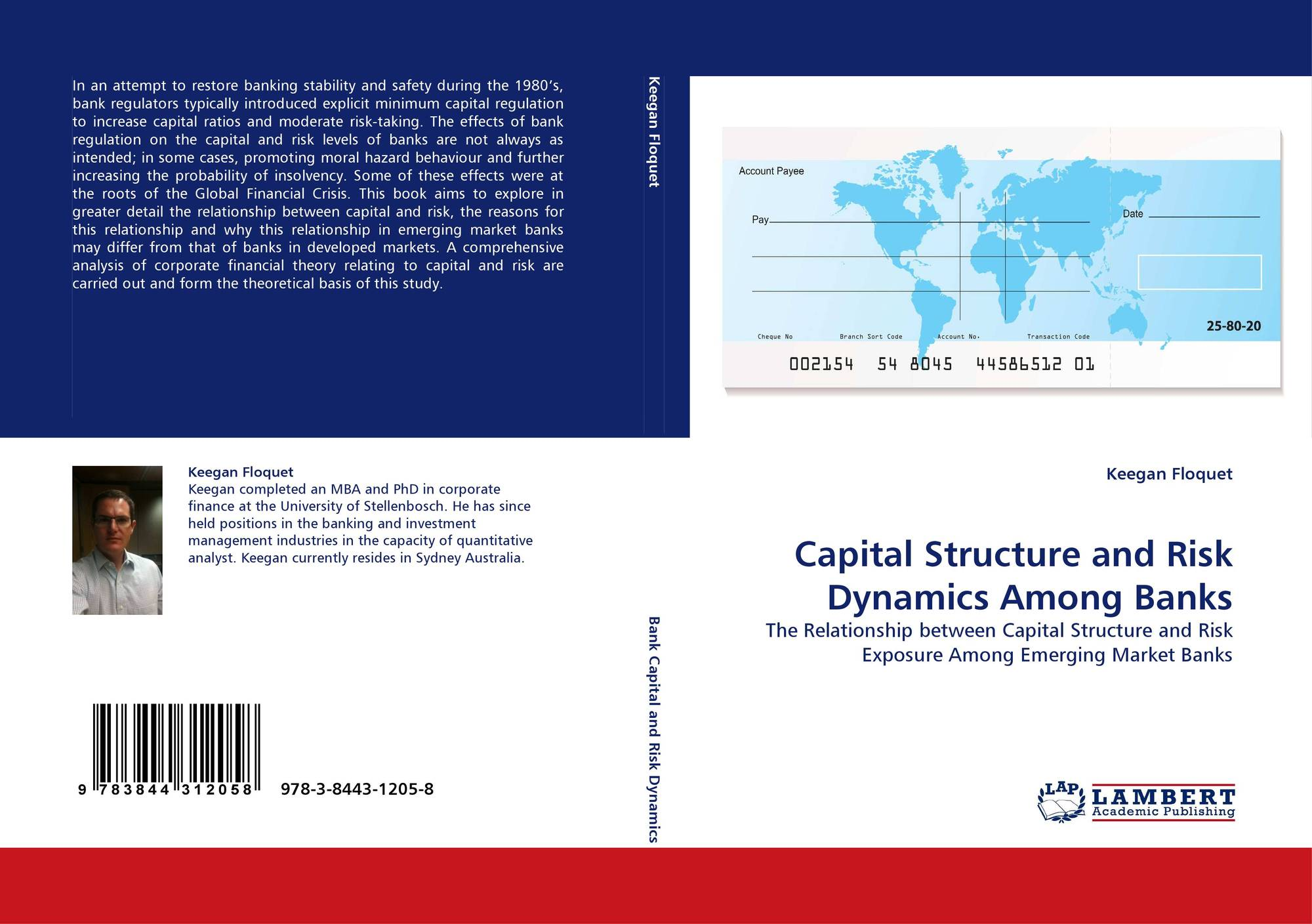 risk and capital structure In this paper, we investigate the effects of information asymmetry across equity investor groups as an explanation for the capital structure decisions of the fi.