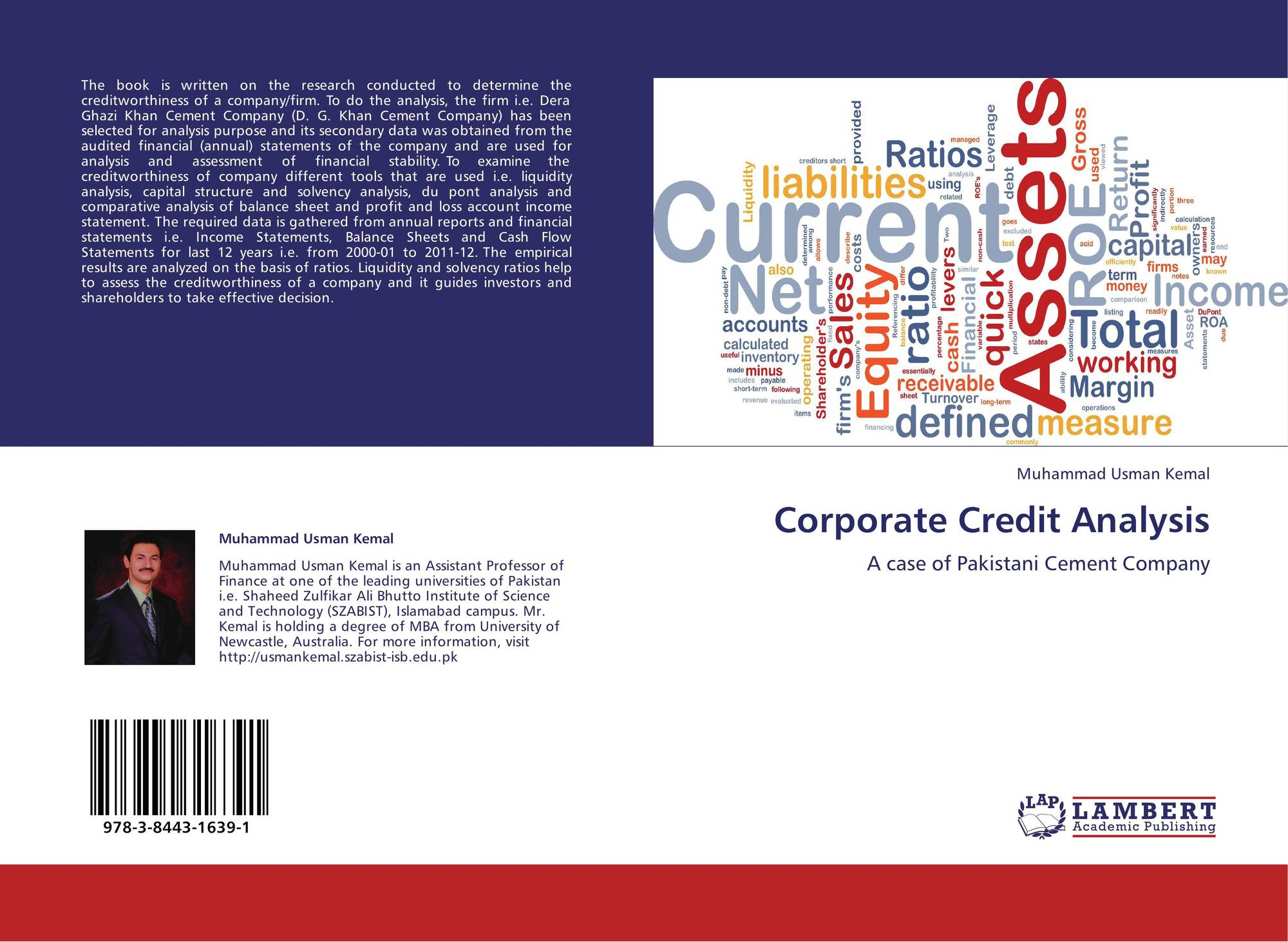 credit analysis Prepare your employees for the next step with the credit analysis certificate.